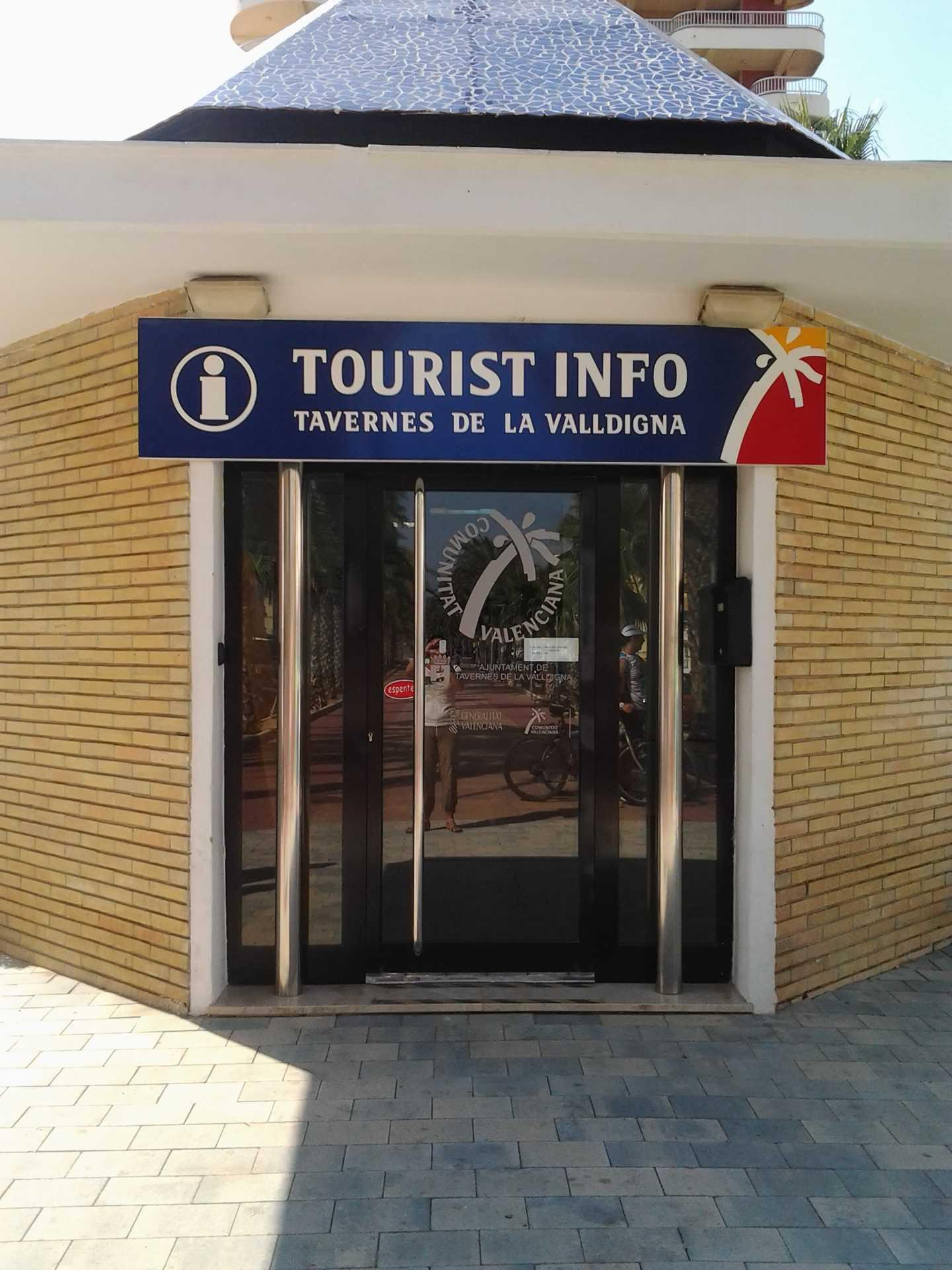 TOURIST INFO TAVERNES DE LA VALLDIGNA