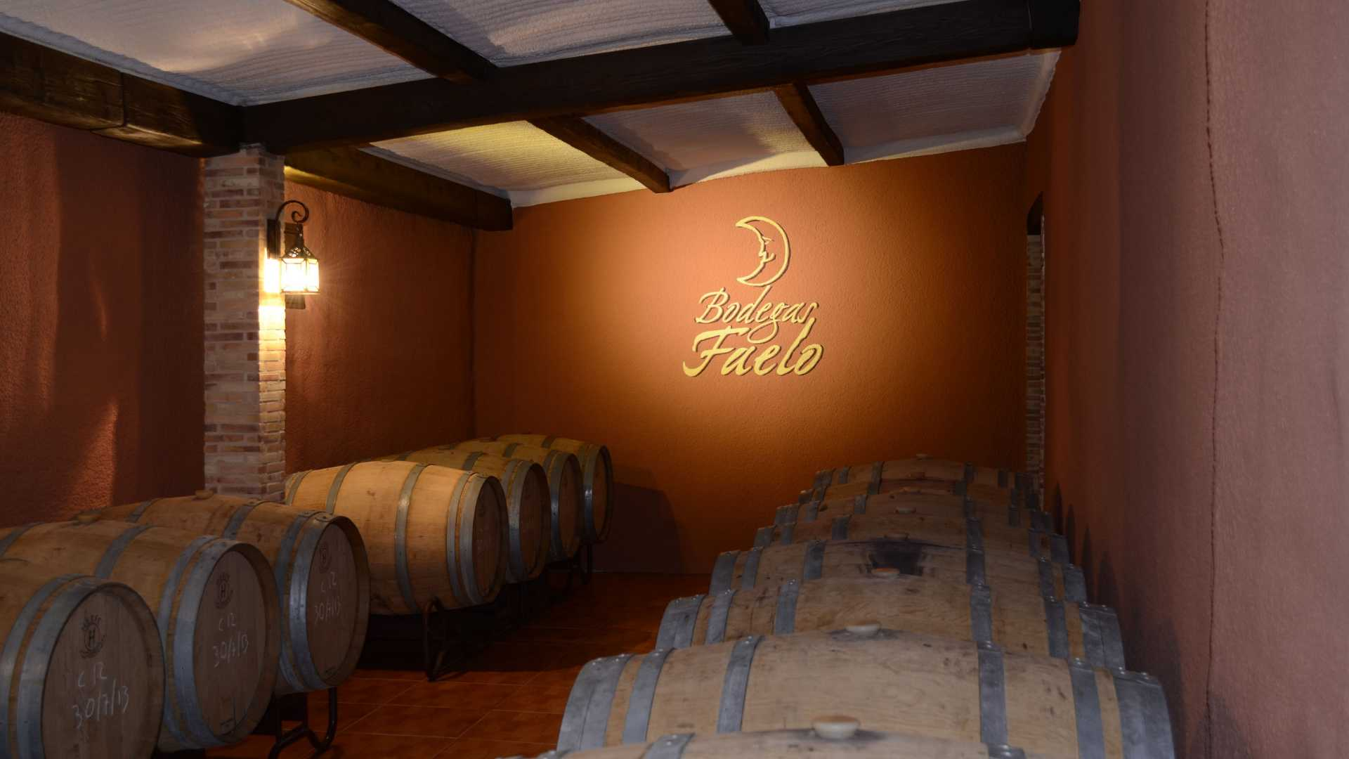 wineries in elche