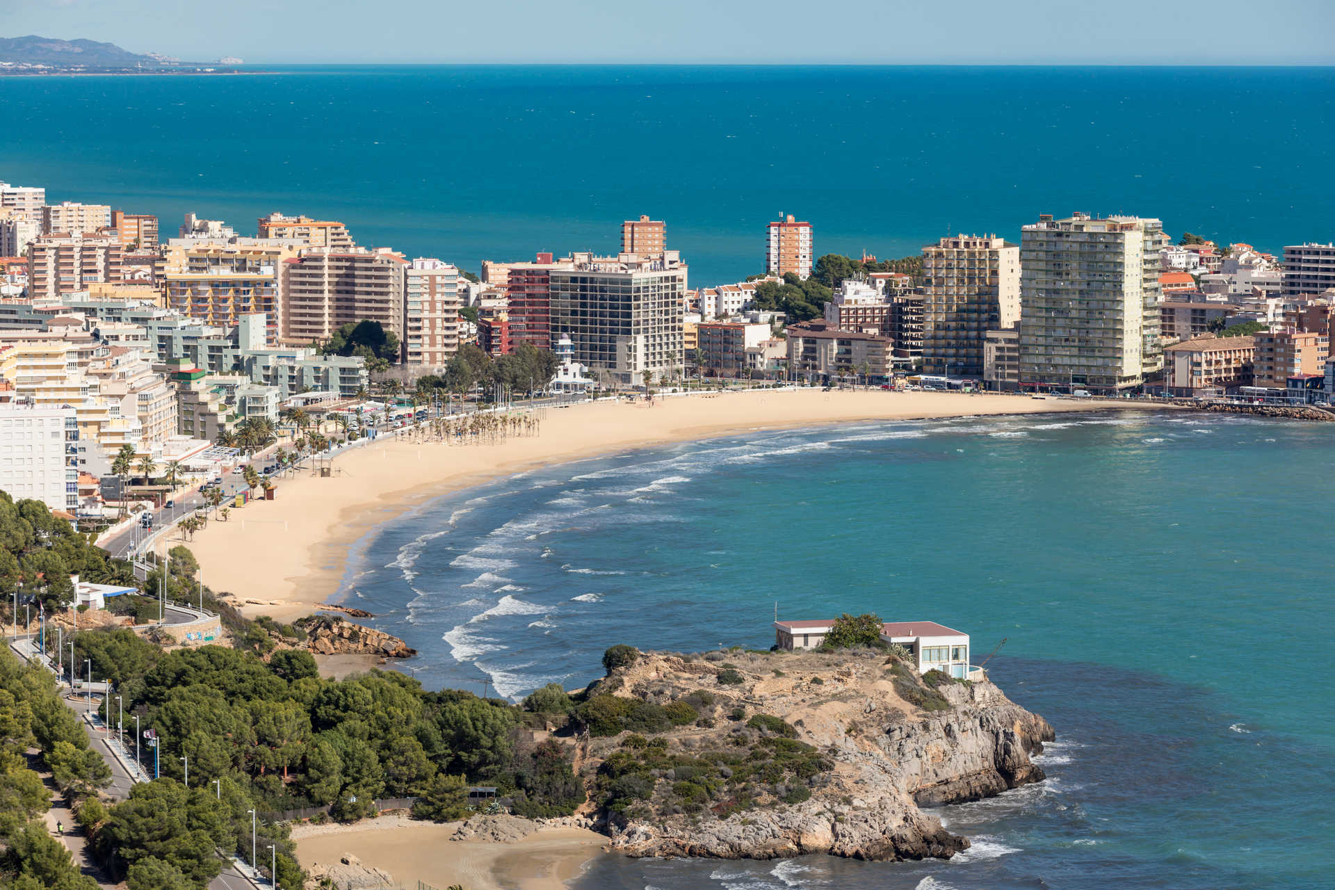 Conxa Beach