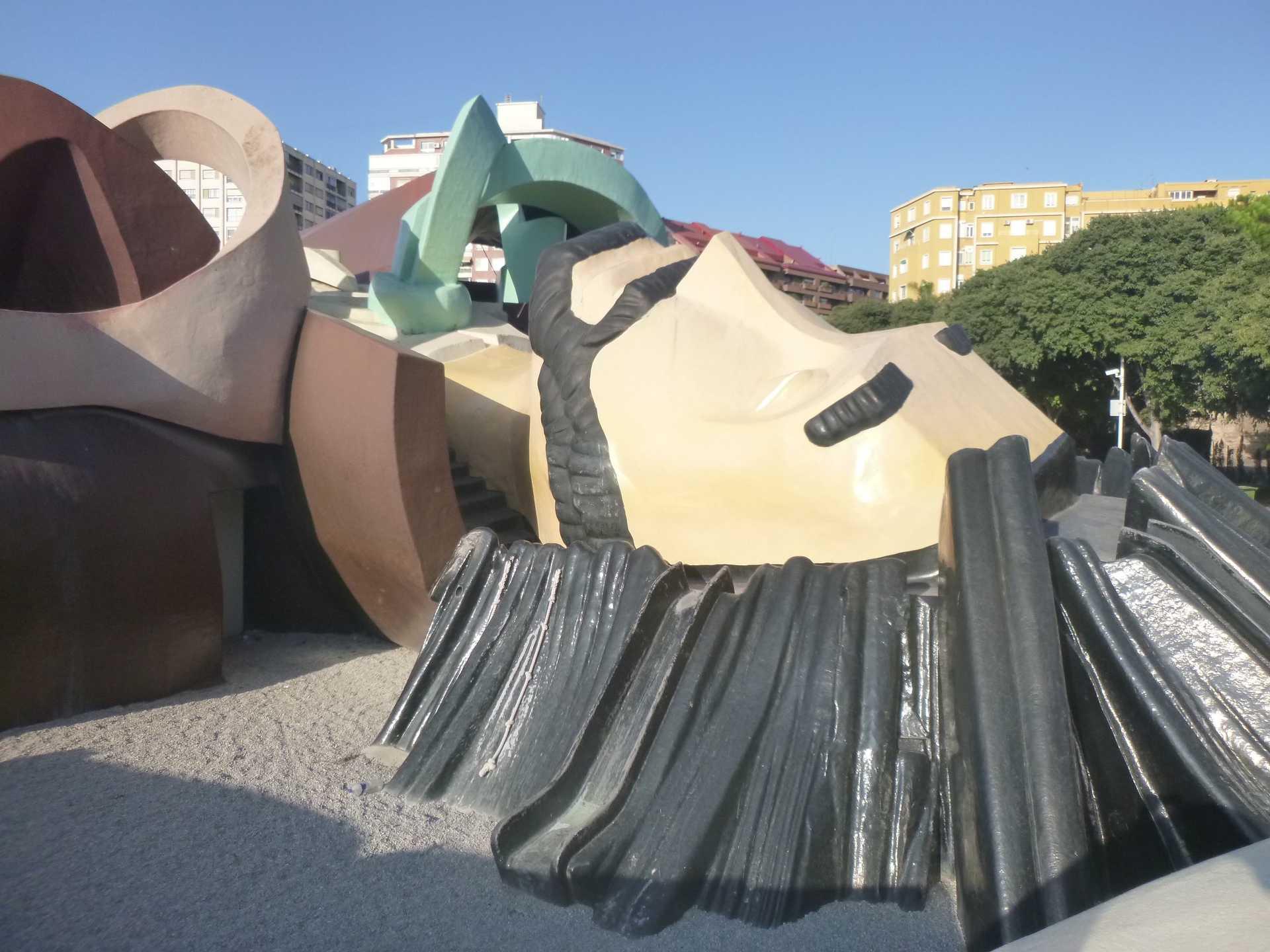 The Gulliver Park