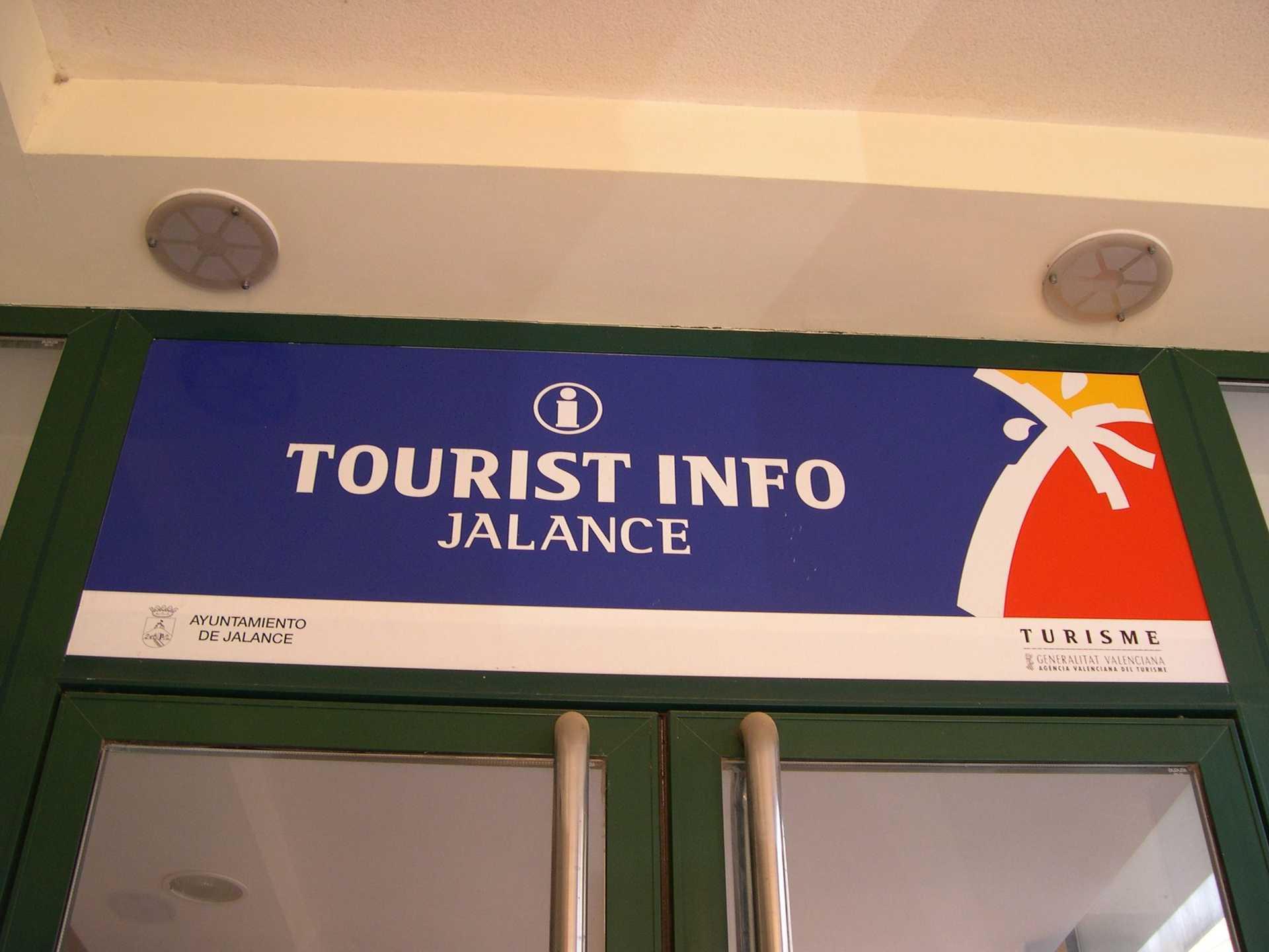 TOURIST INFO JALANCE
