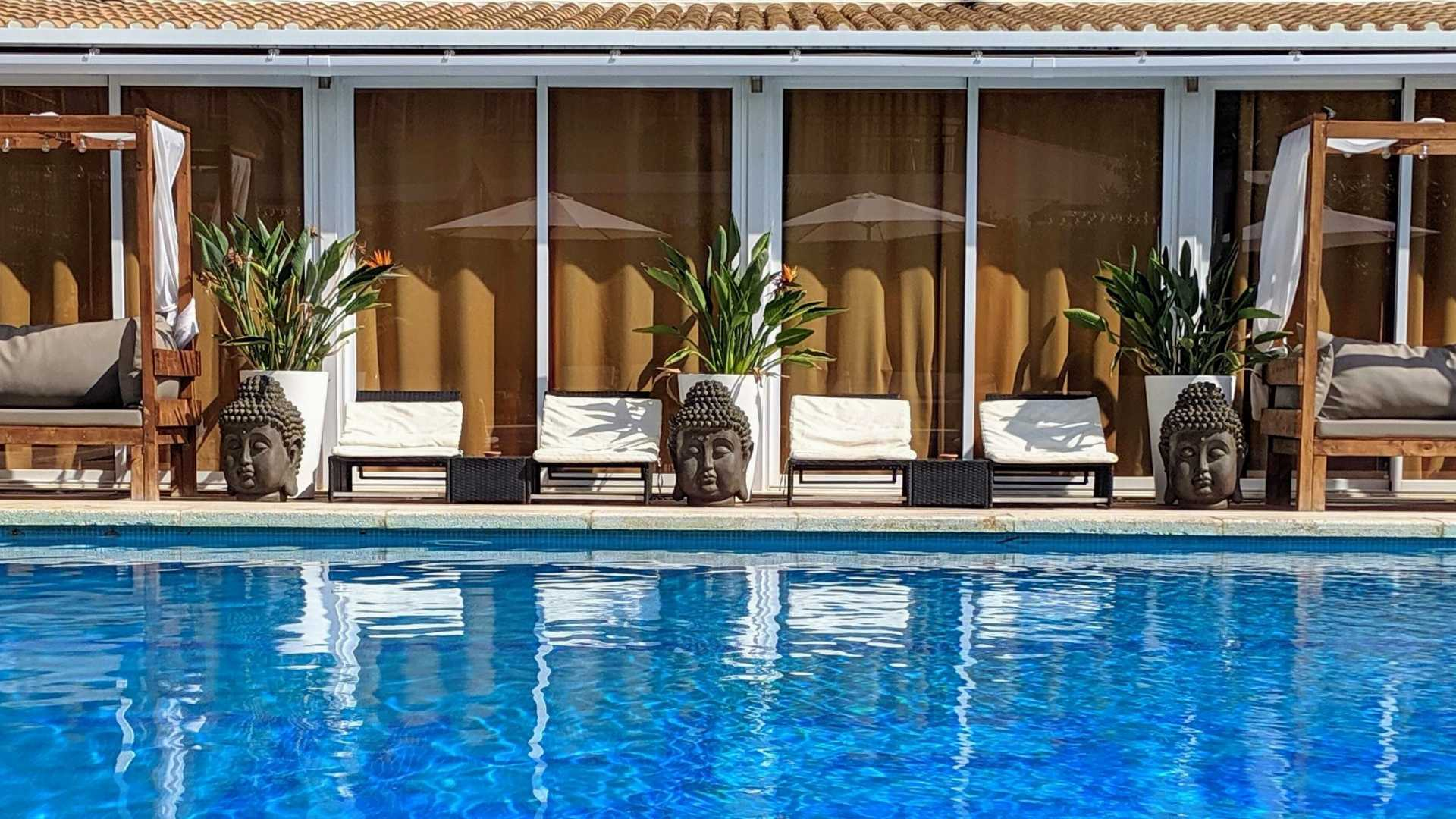 where to stay in benicasim,