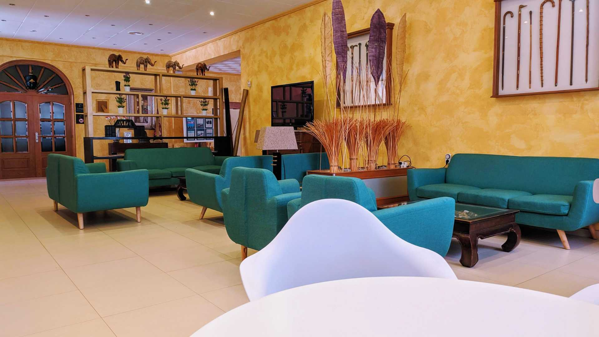 hotel montreal in benicasim castellon,