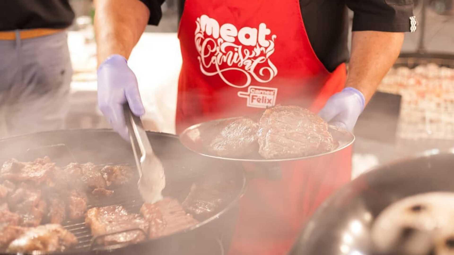 Meat Carnival 2020