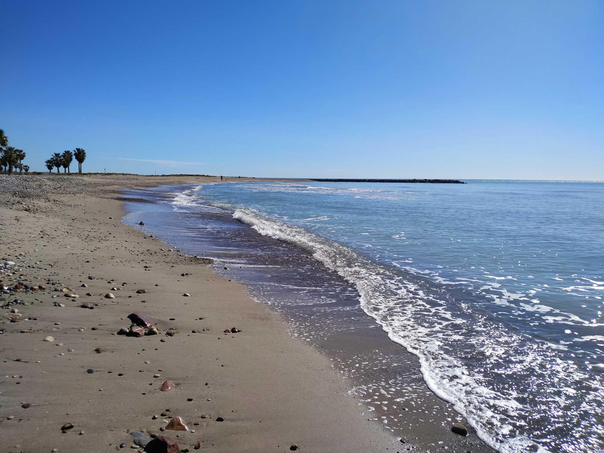 Playa Norte (Les Cases)