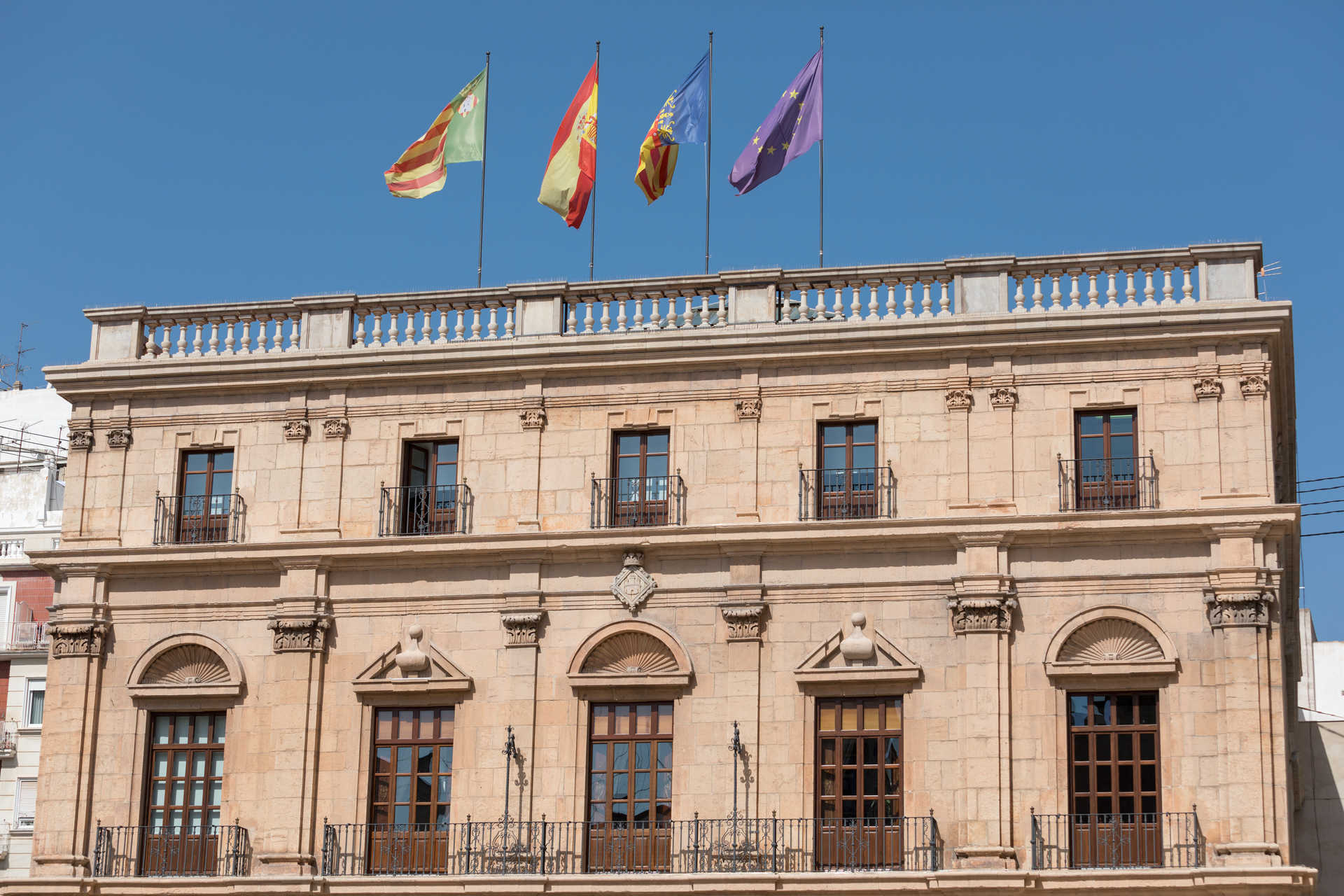 Ayuntamiento de Castellón de la Plana
