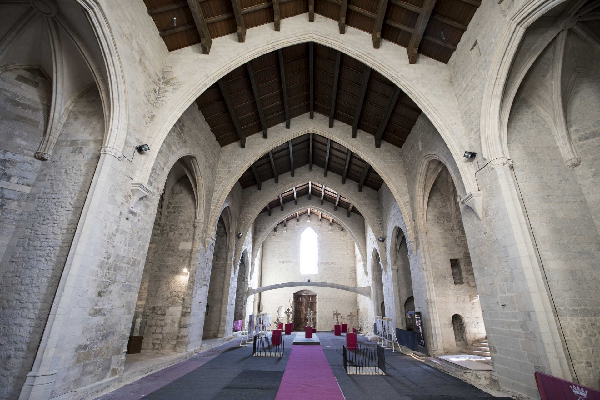Couvent de San Francesc