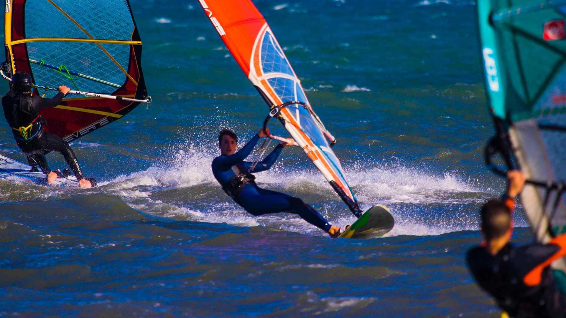 paddle surf gandia