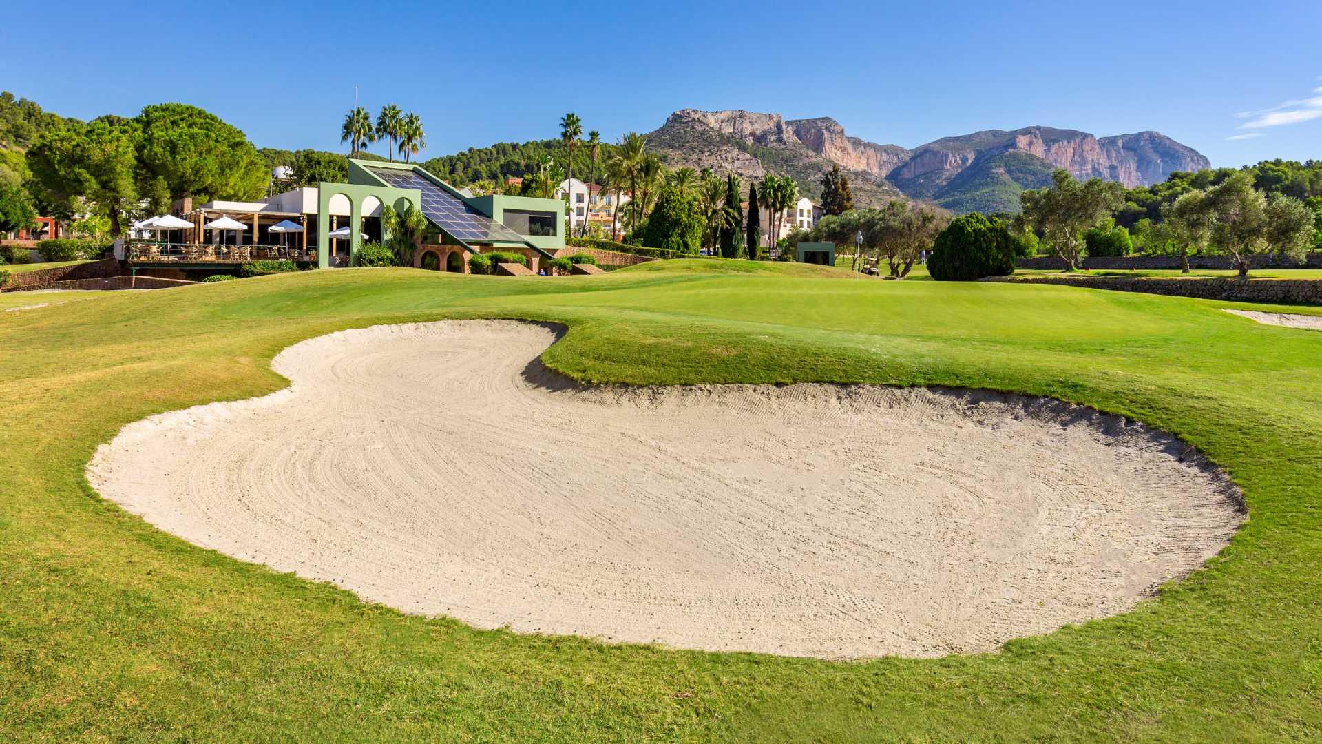 hotel denia la sella golf resort y spa