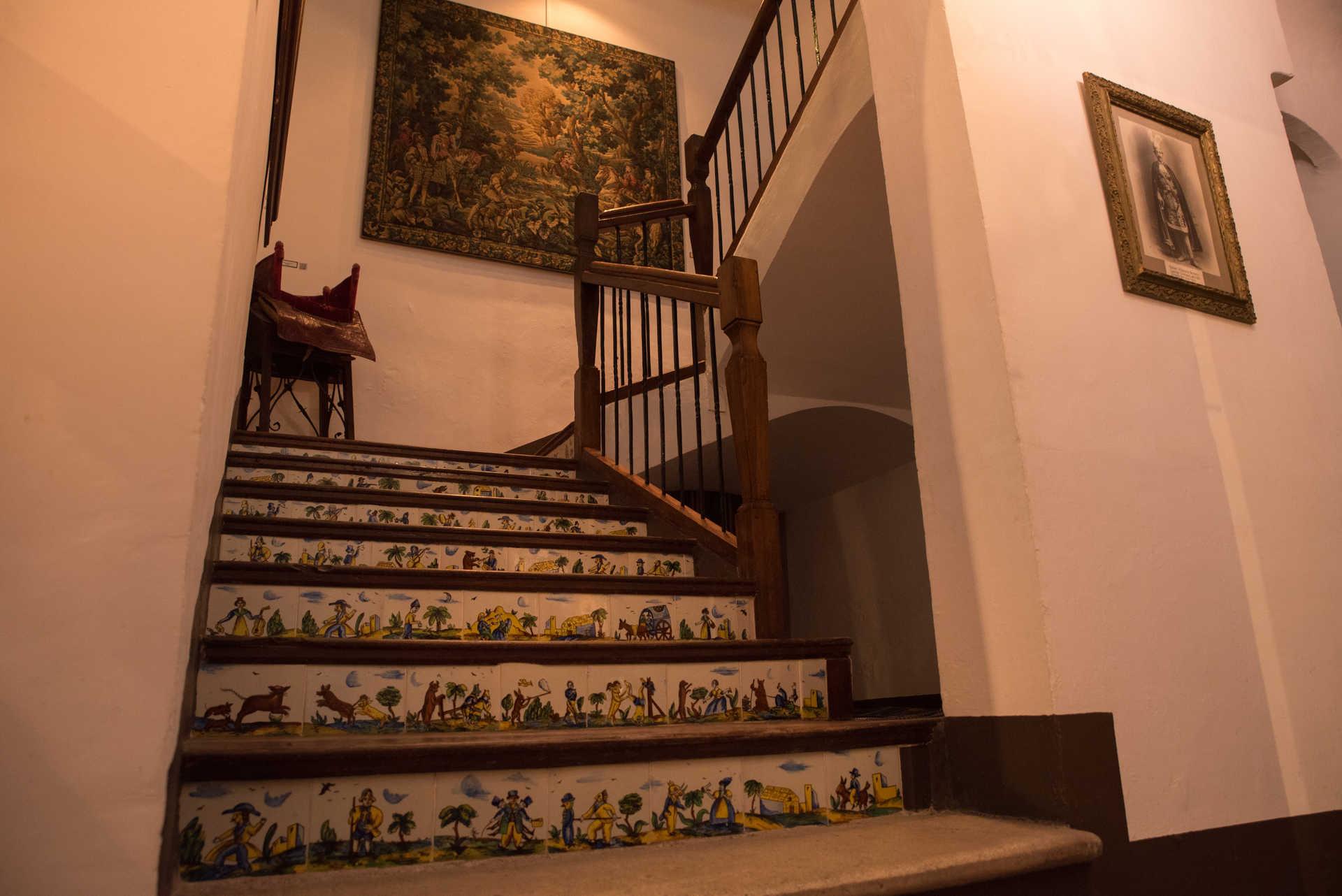 Musée de la Festa