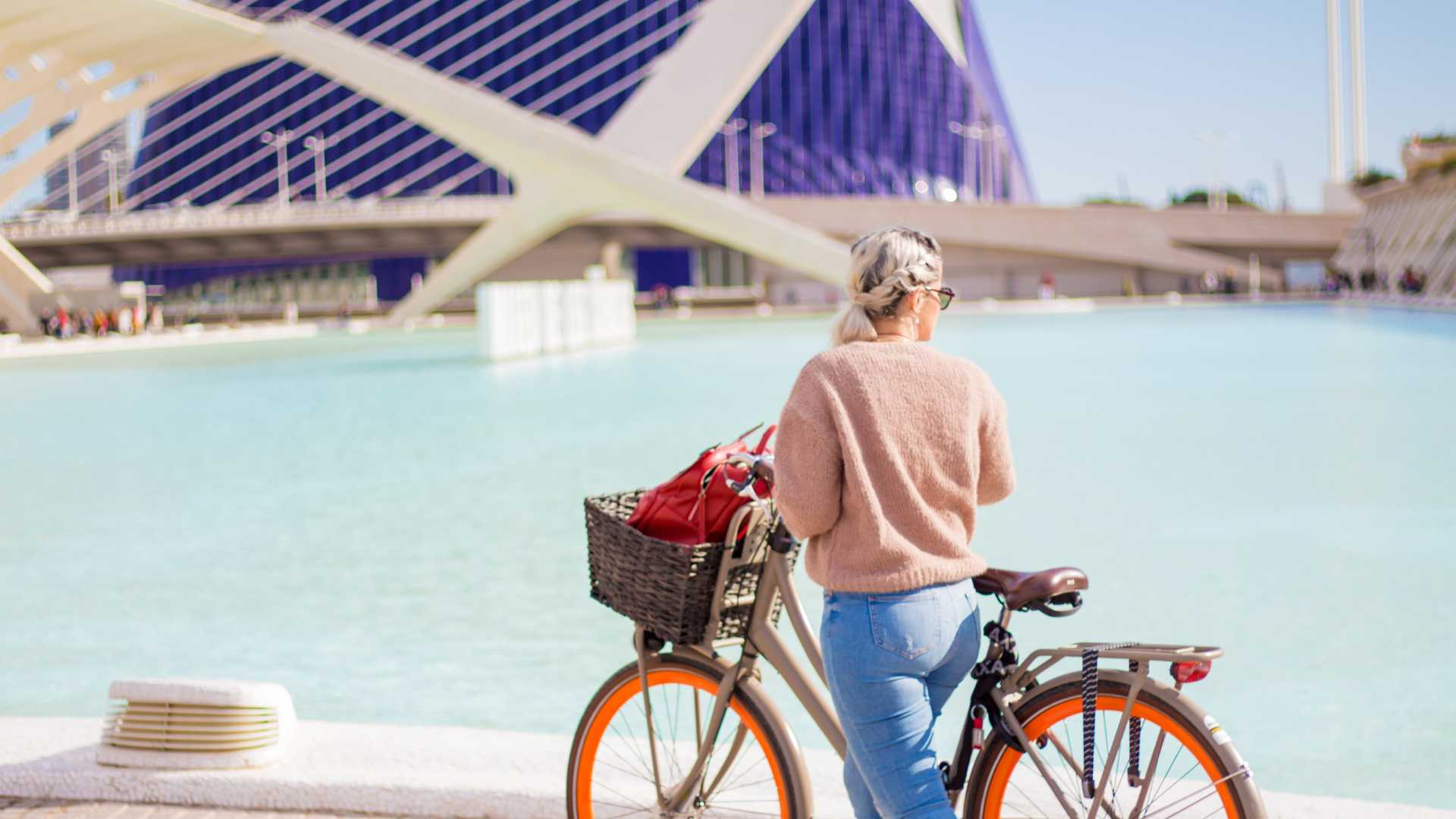 sustainable tourism centre of valencia
