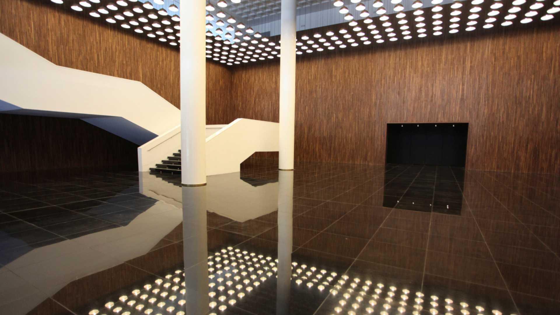 ADDA,  Auditorium des Provinzialrats von Alicante