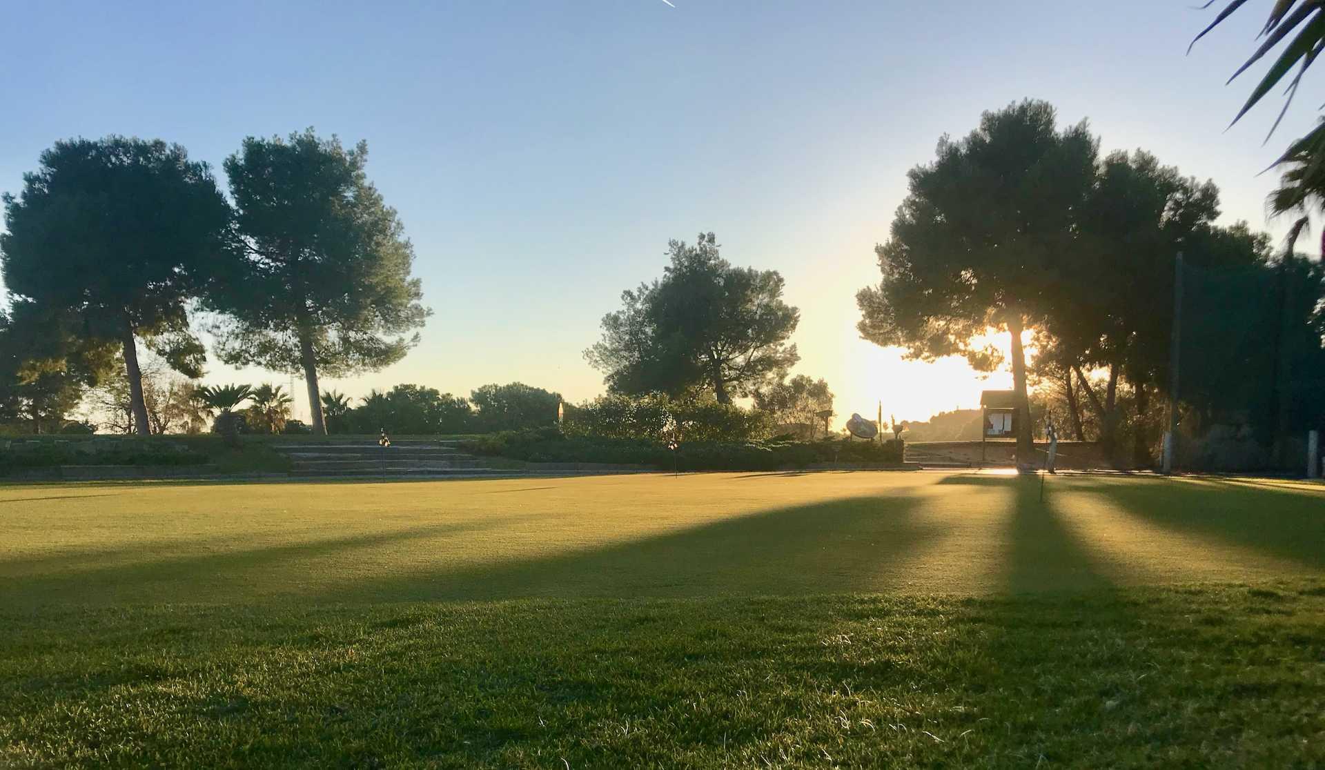 Golf  Bonalba
