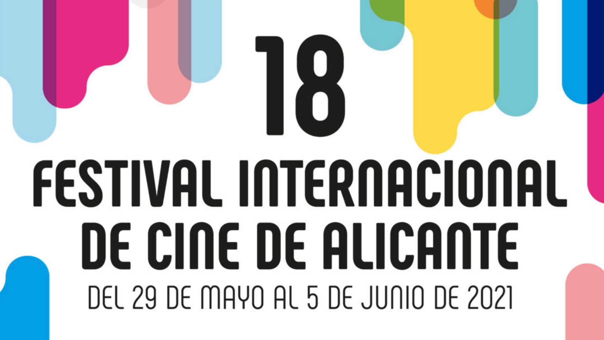 18th edition of Festival Internacional de Cine de Alicante