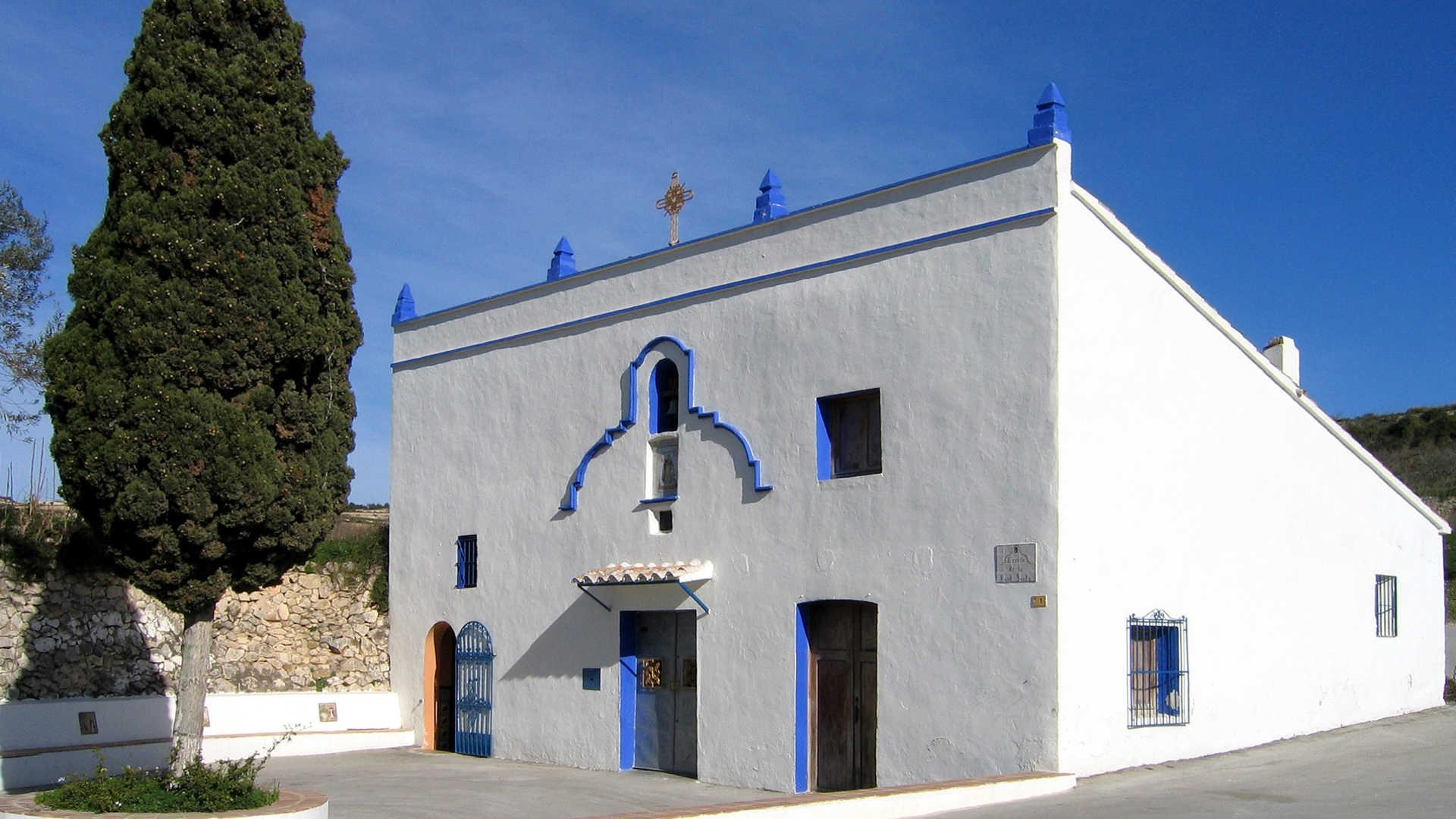 Kapelle Font Santa