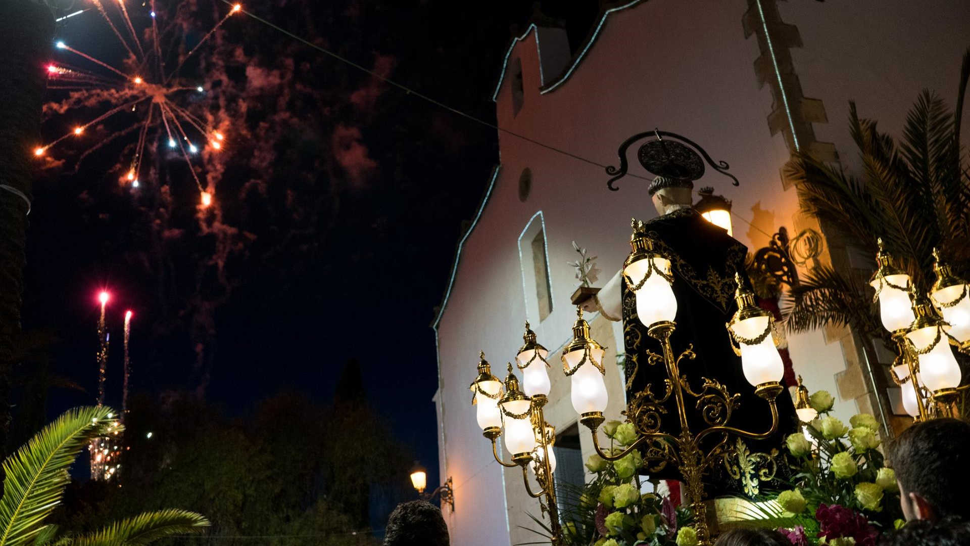 Fest des San Vicente Ferrer