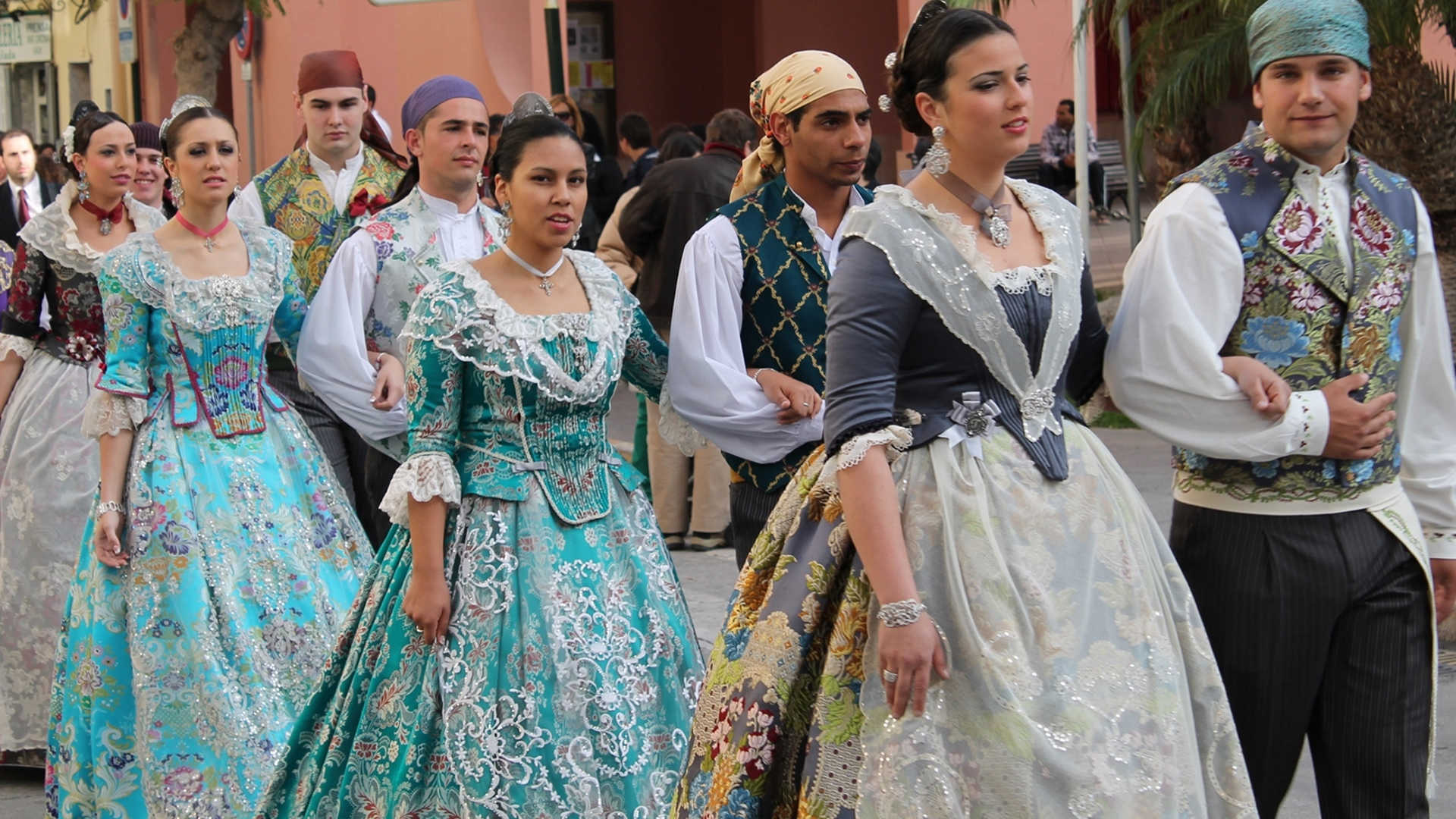 Festividad de San Vicente Ferrer