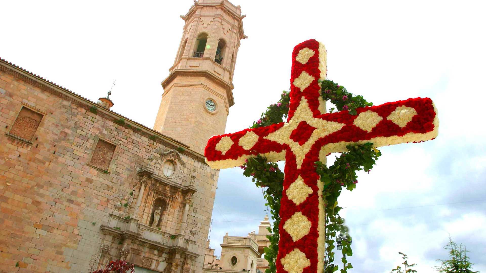 Les Croix de Mai