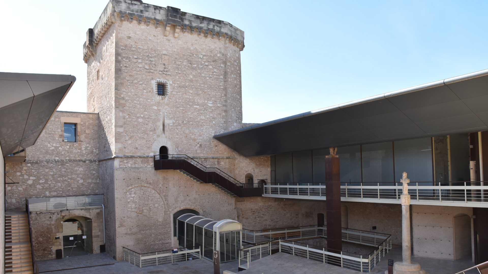 Museo Arqueológico y de Historia de Elche (MAHE)