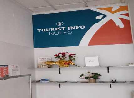TOURIST INFO NULES