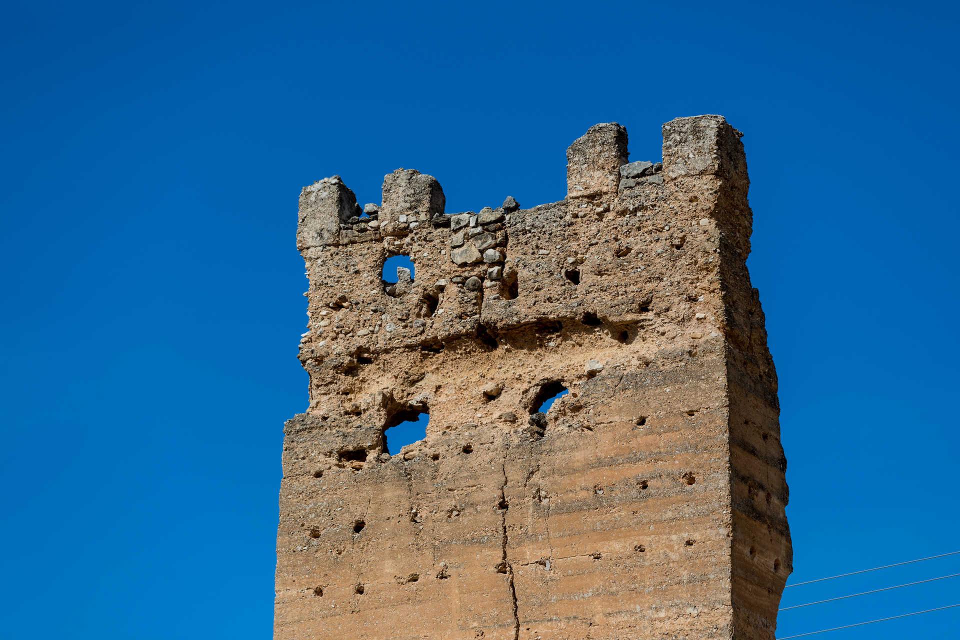 Castell de la Pileta