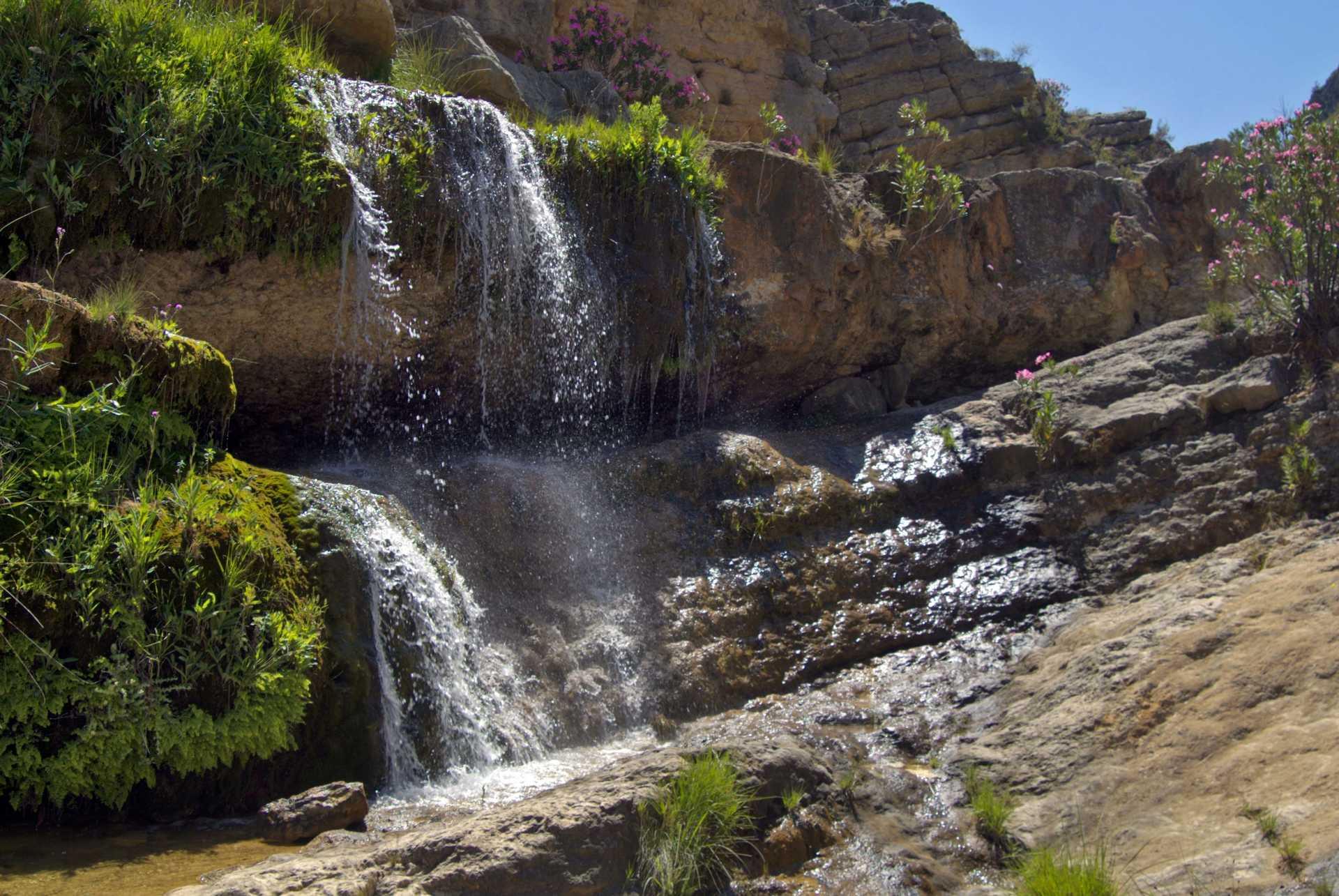 Chera-Sot de Chera Natural Park