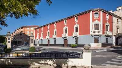 Casa de l'Hort - Museo de la Muñeca