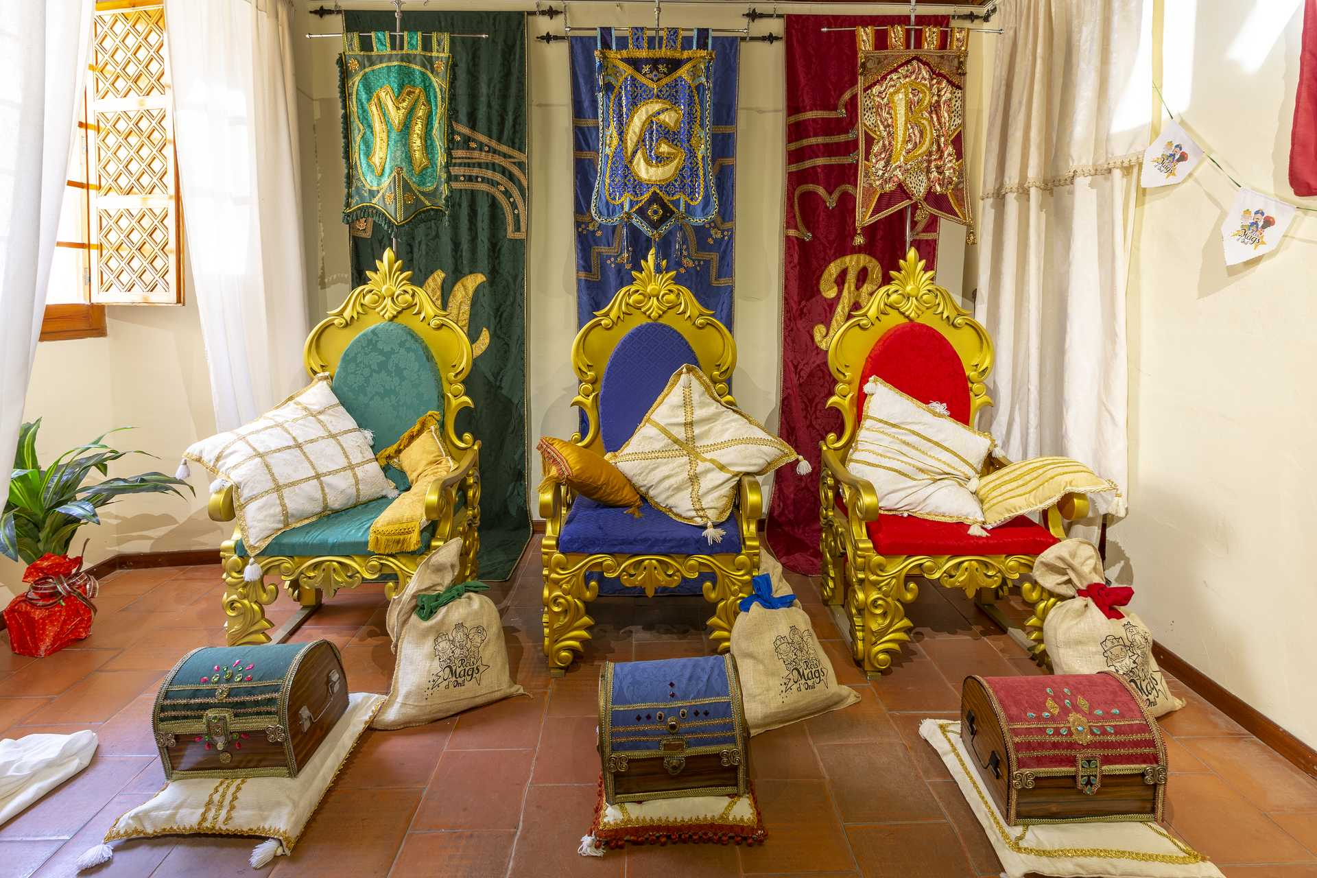 Museo de los Reyes Magos