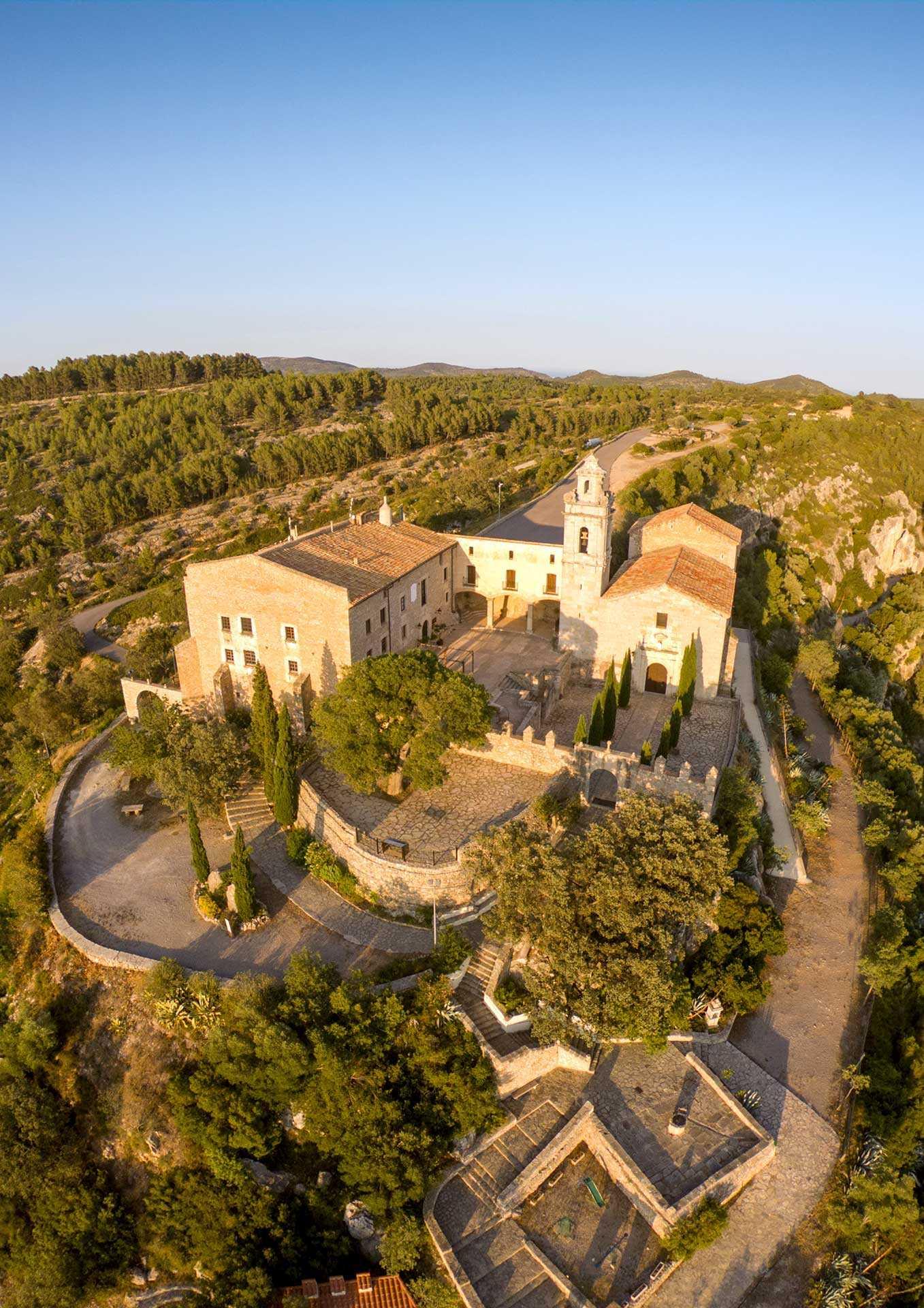 Conjunto Histórico de Sant Mateu