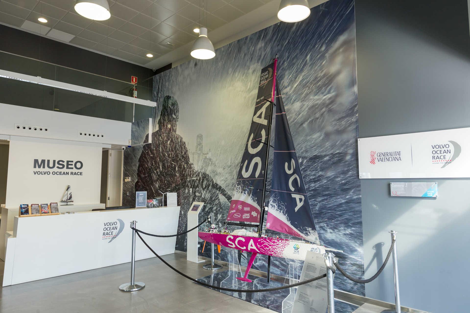 Musée Ocean Race