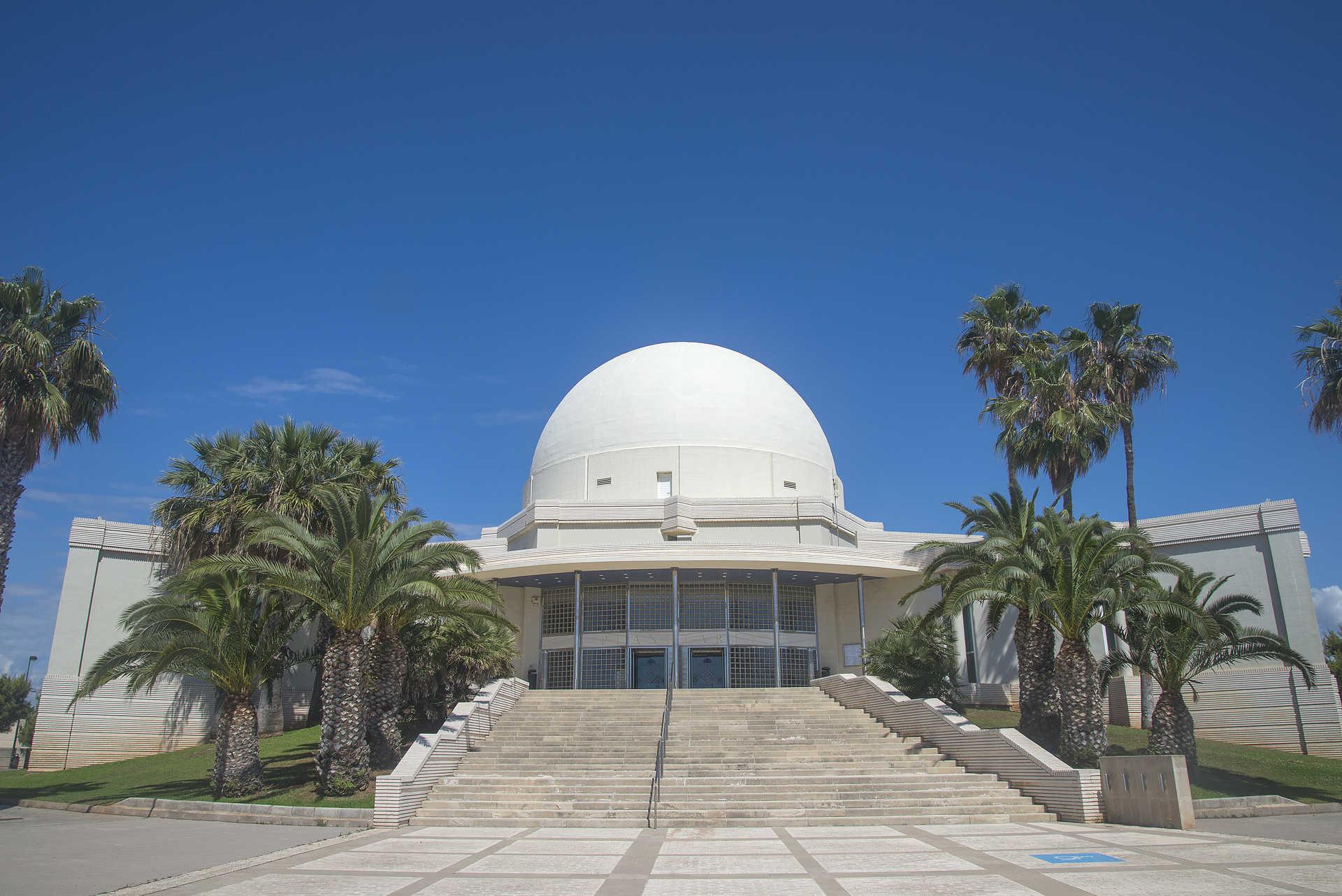 El Planetari