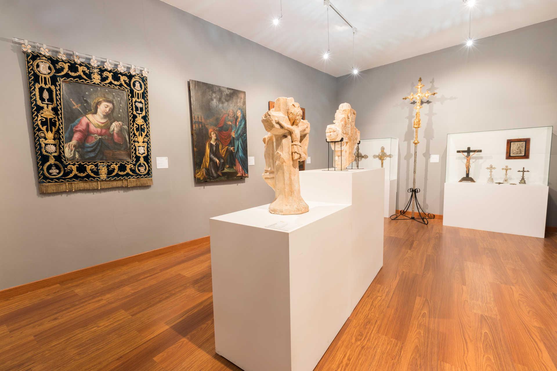 Museo Parroquial de Bocairent