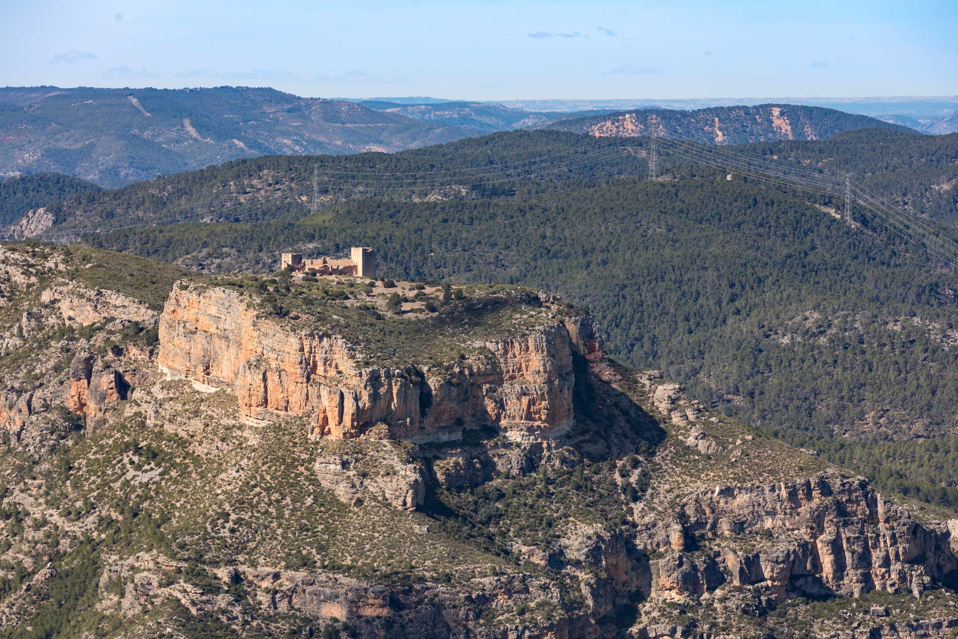 Castell de Chirel