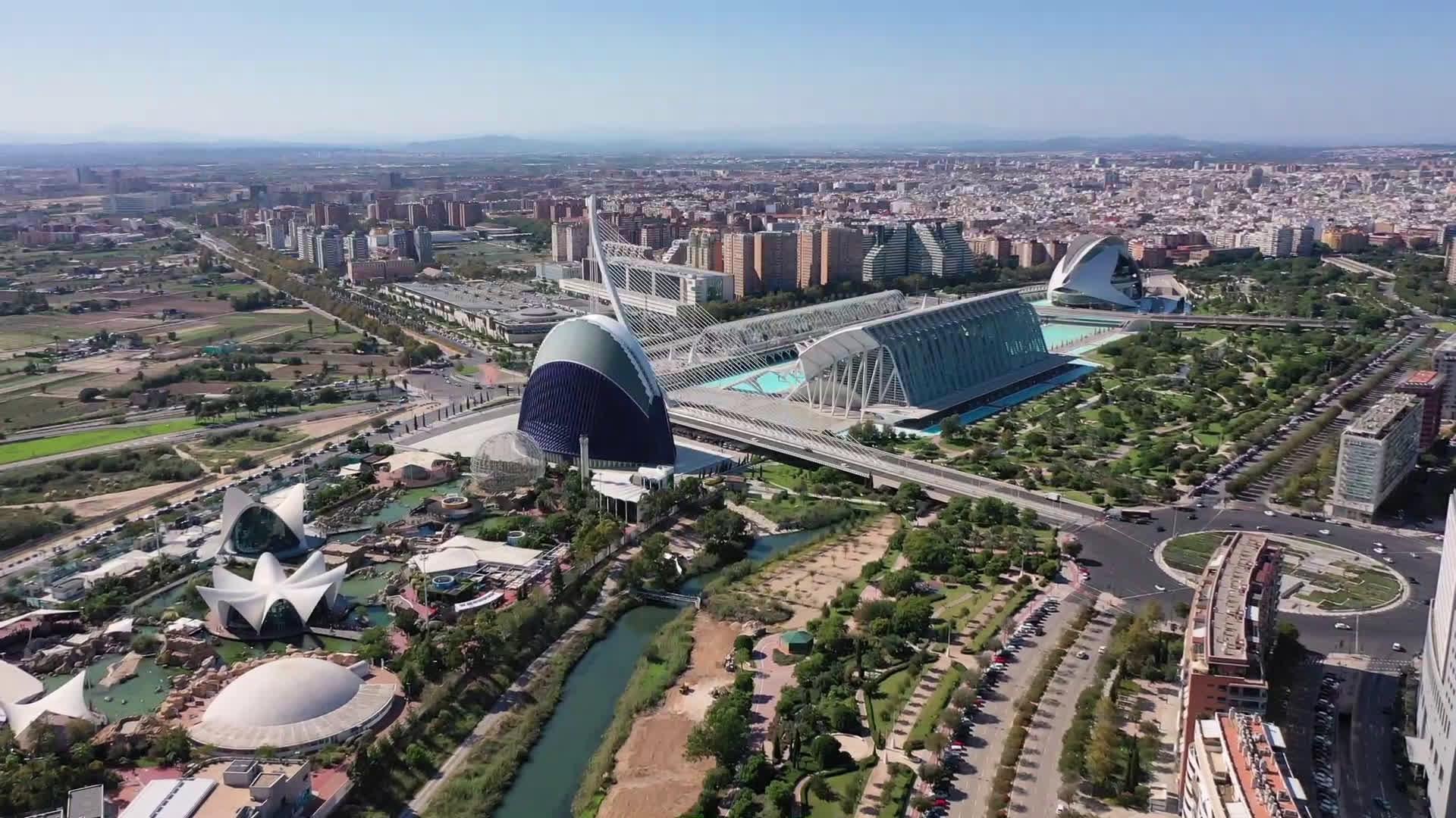 València Tourism