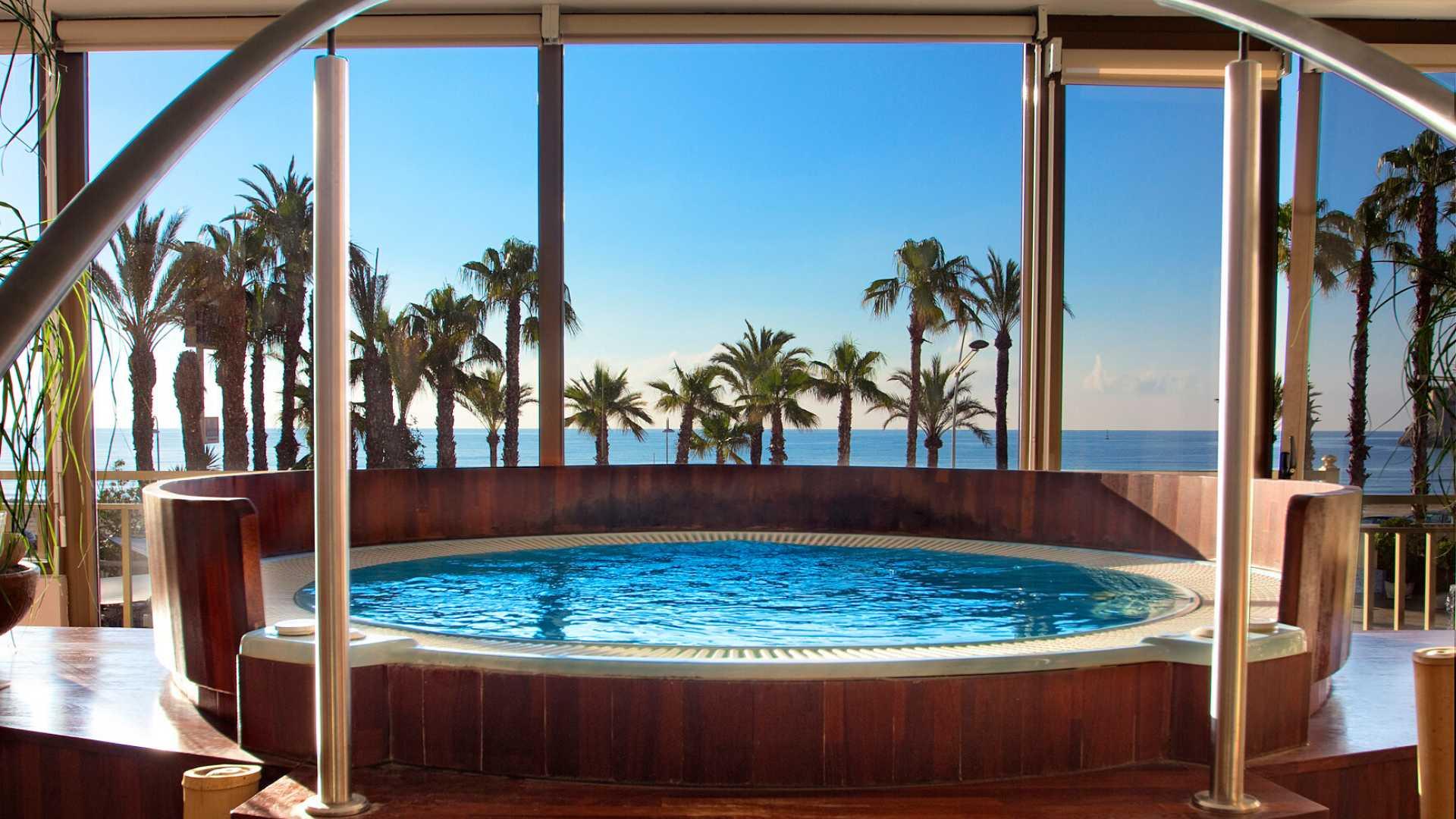 hoteles en peñiscola