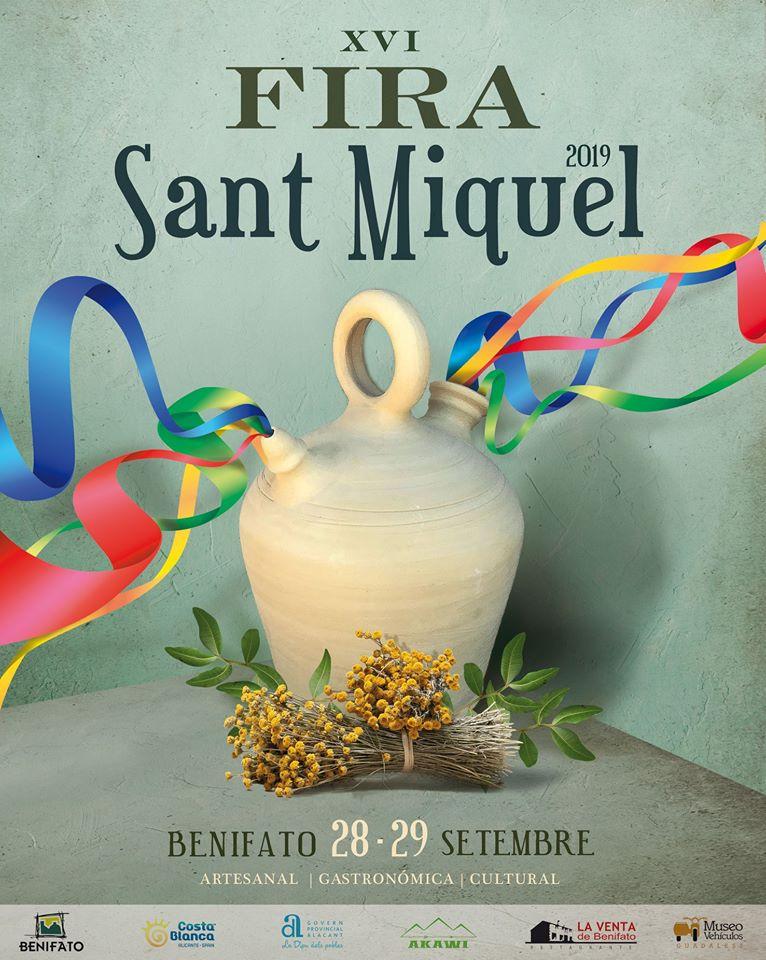 Festes de Sant Miquel