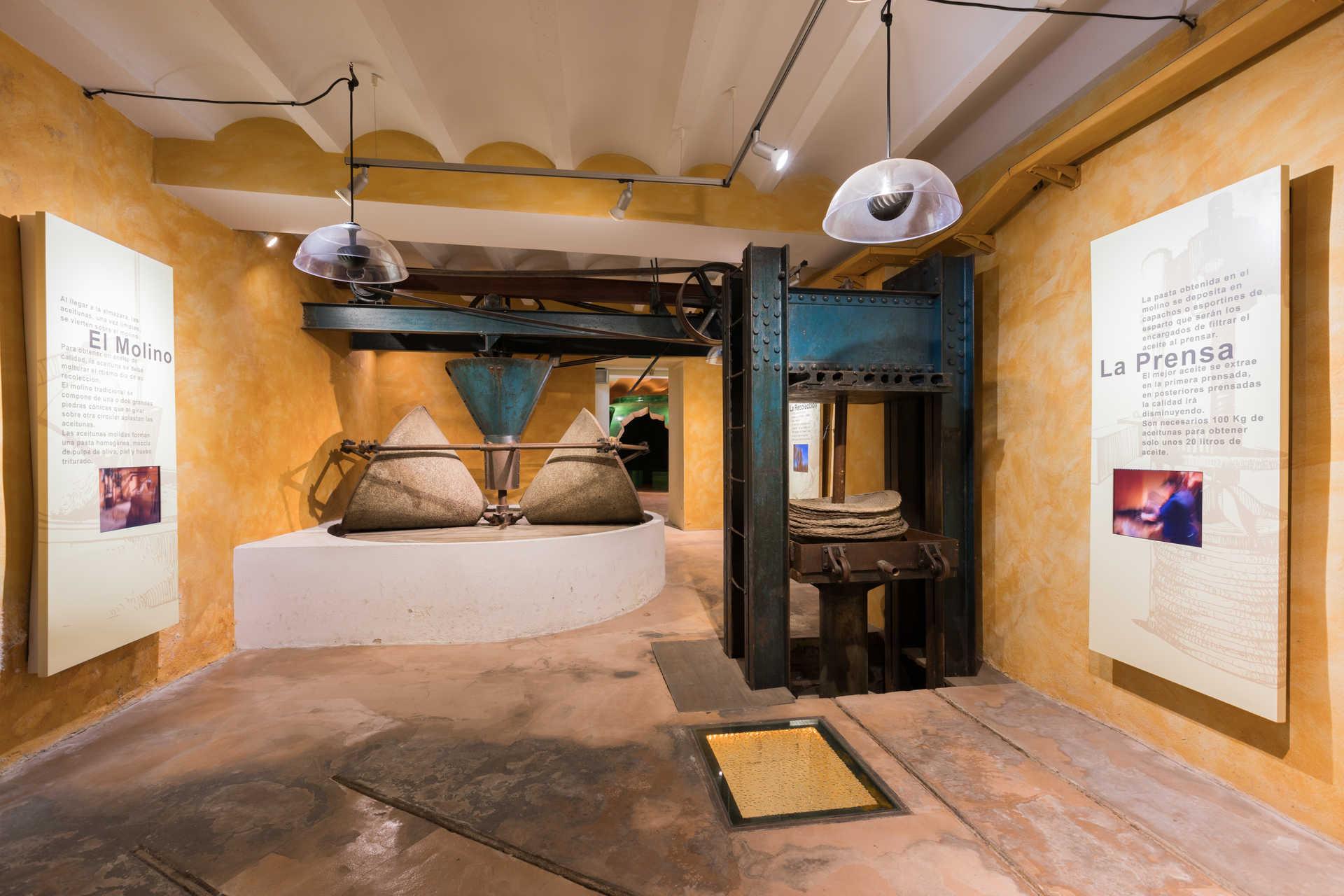 Ölmuseum