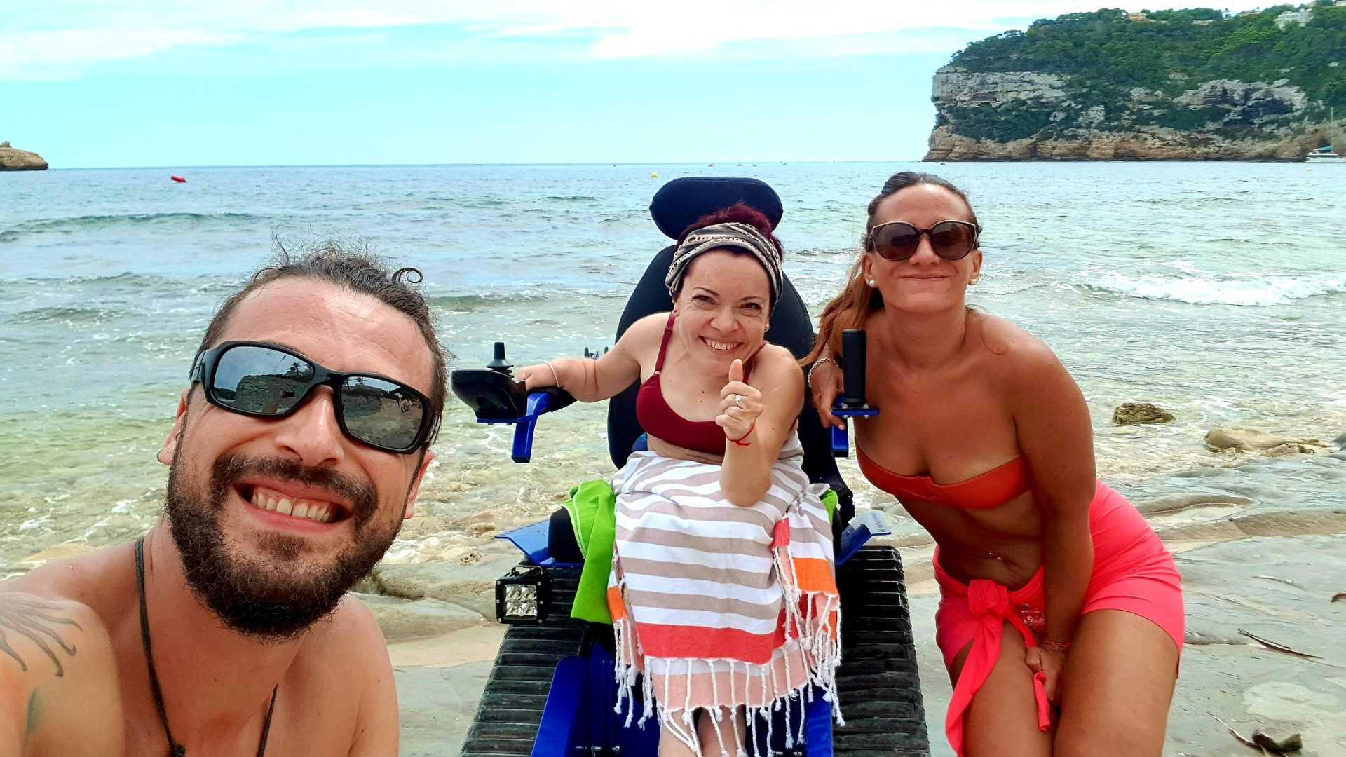 turismo accesible e inclusivo