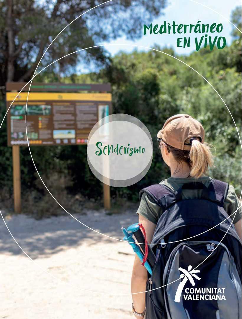 Senderismo Comunitat Valenciana