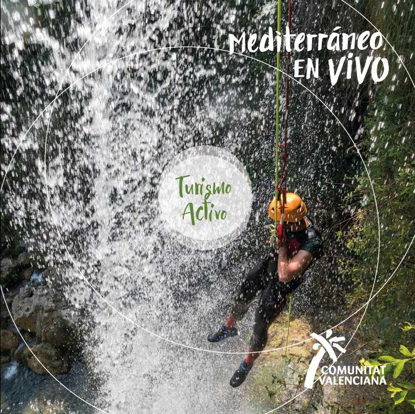 Turismo Activo y de Naturaleza