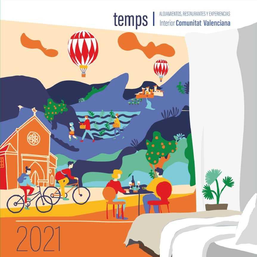 Guía Temps 2021