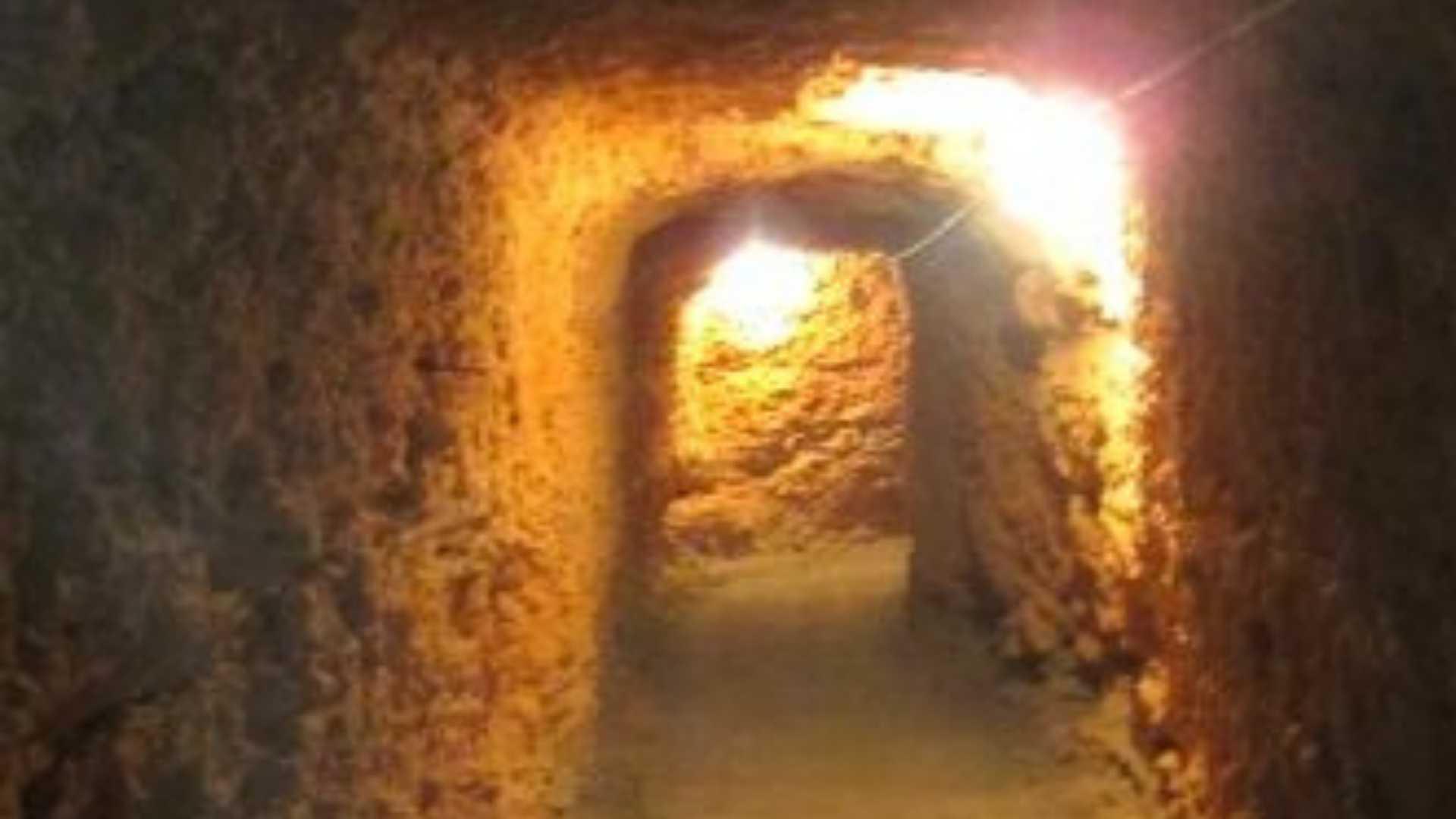 Sorpréndete con el patrimonio bélico de Riba-roja de Túria