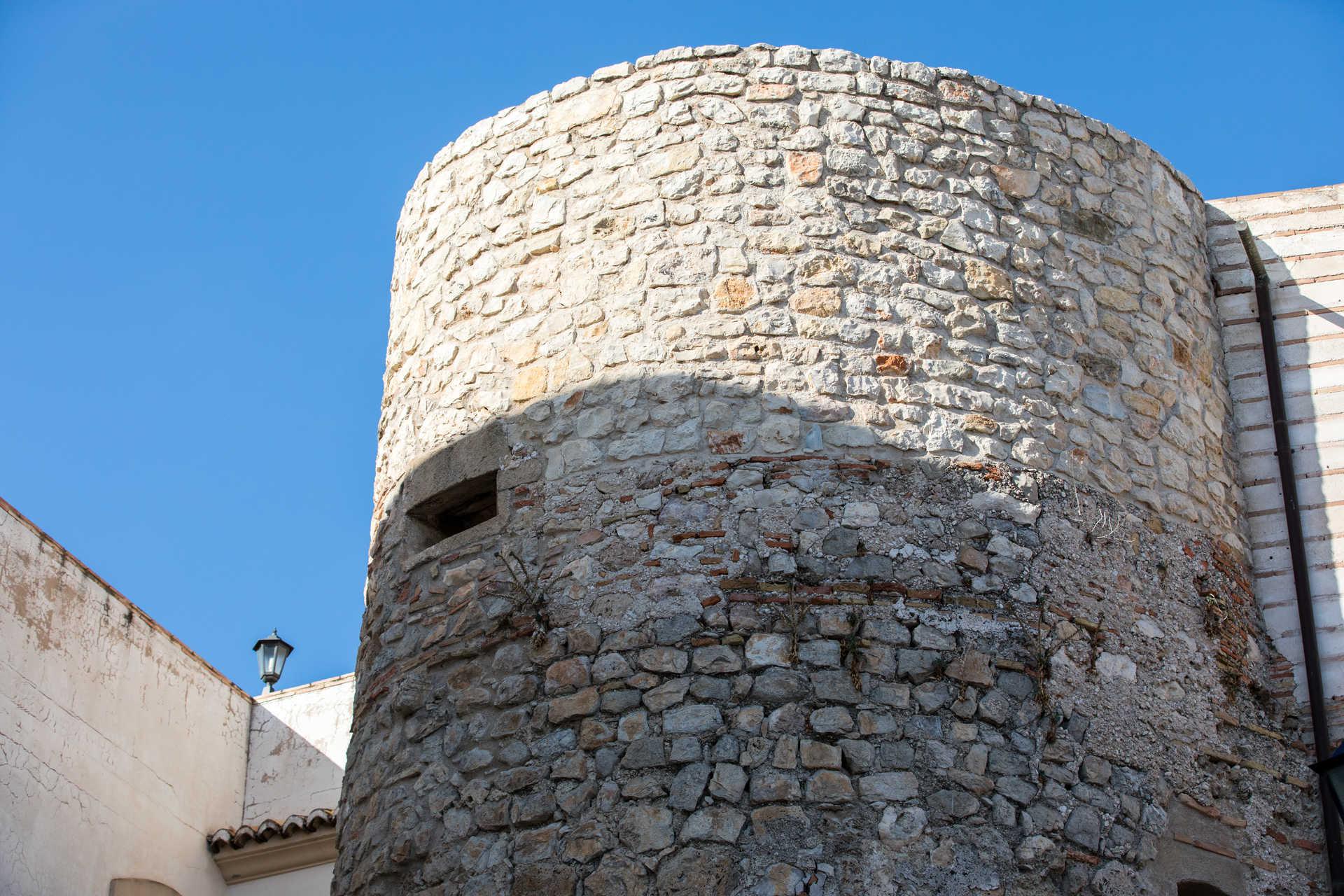 Torre de la Comare