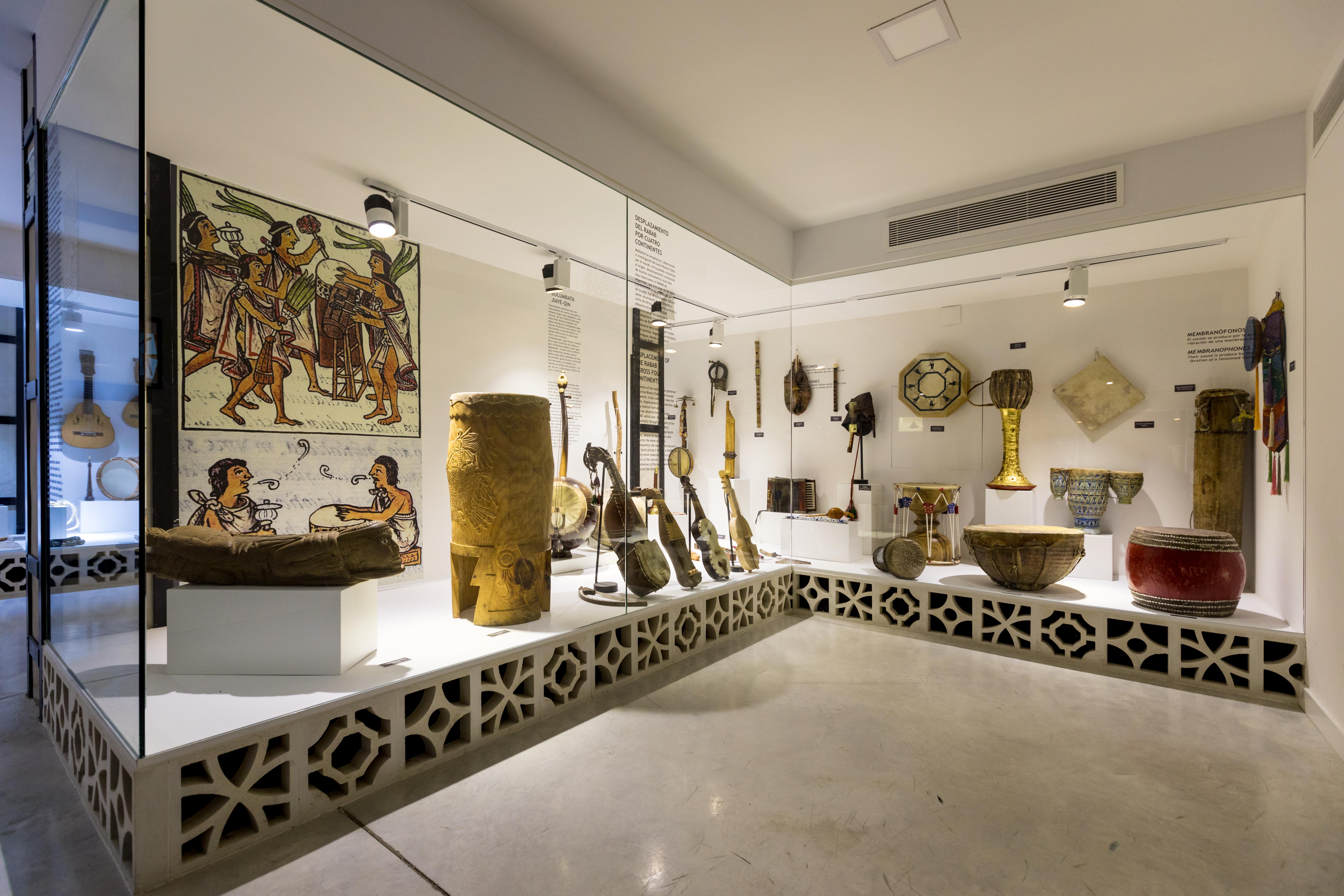 Museum of Ethnic Music