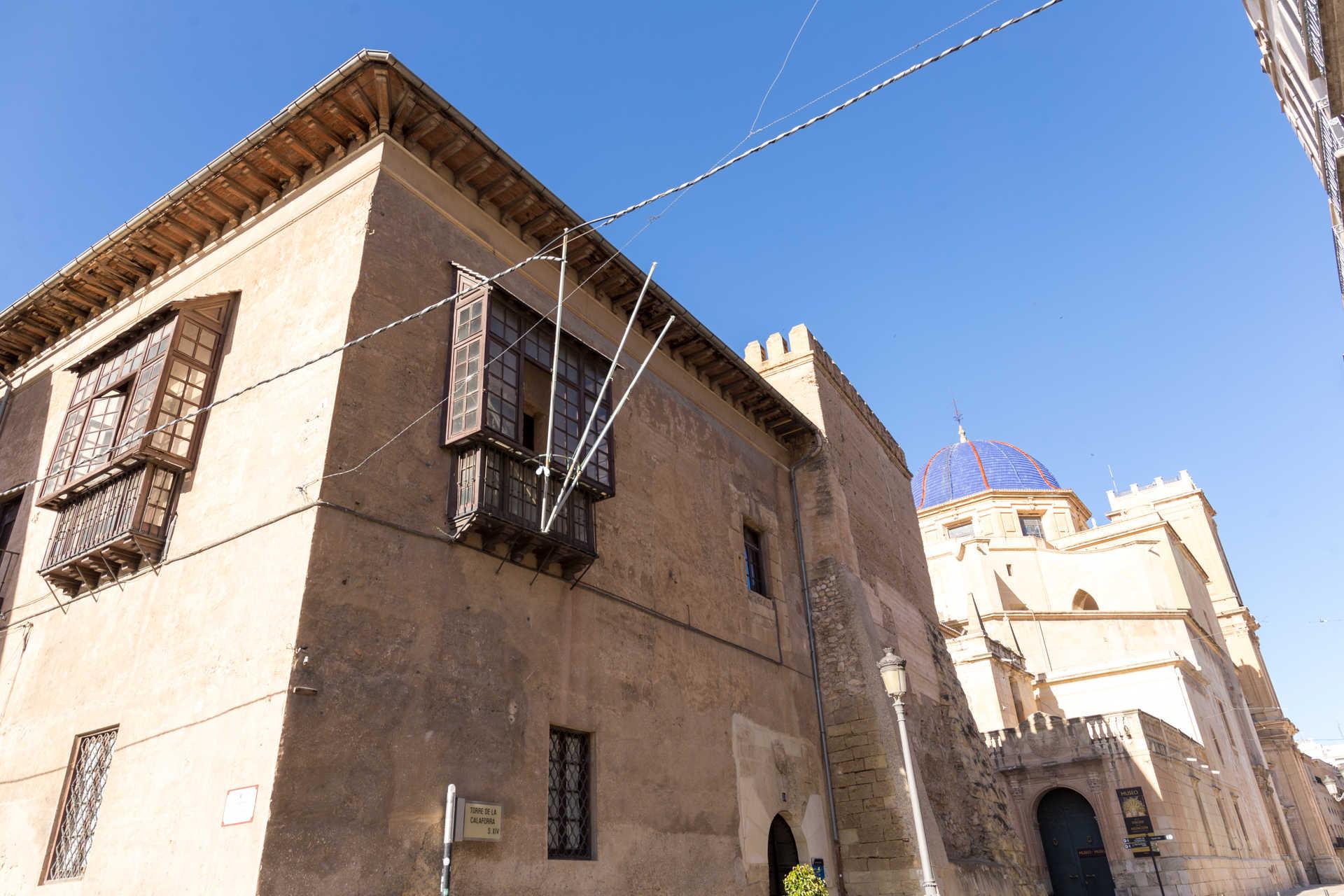 Torre de Calaforra
