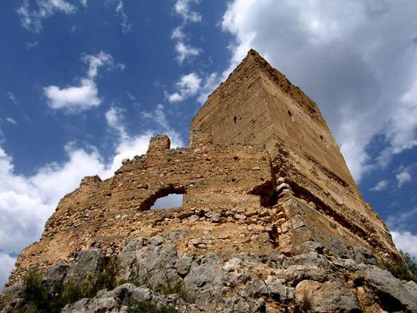 Torre de Cavas