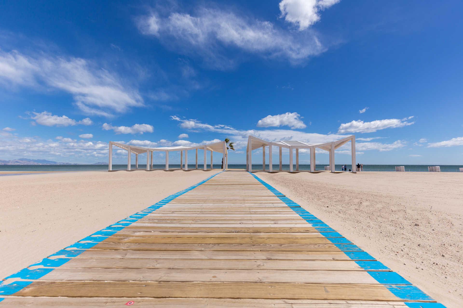 Sant Joan Beach