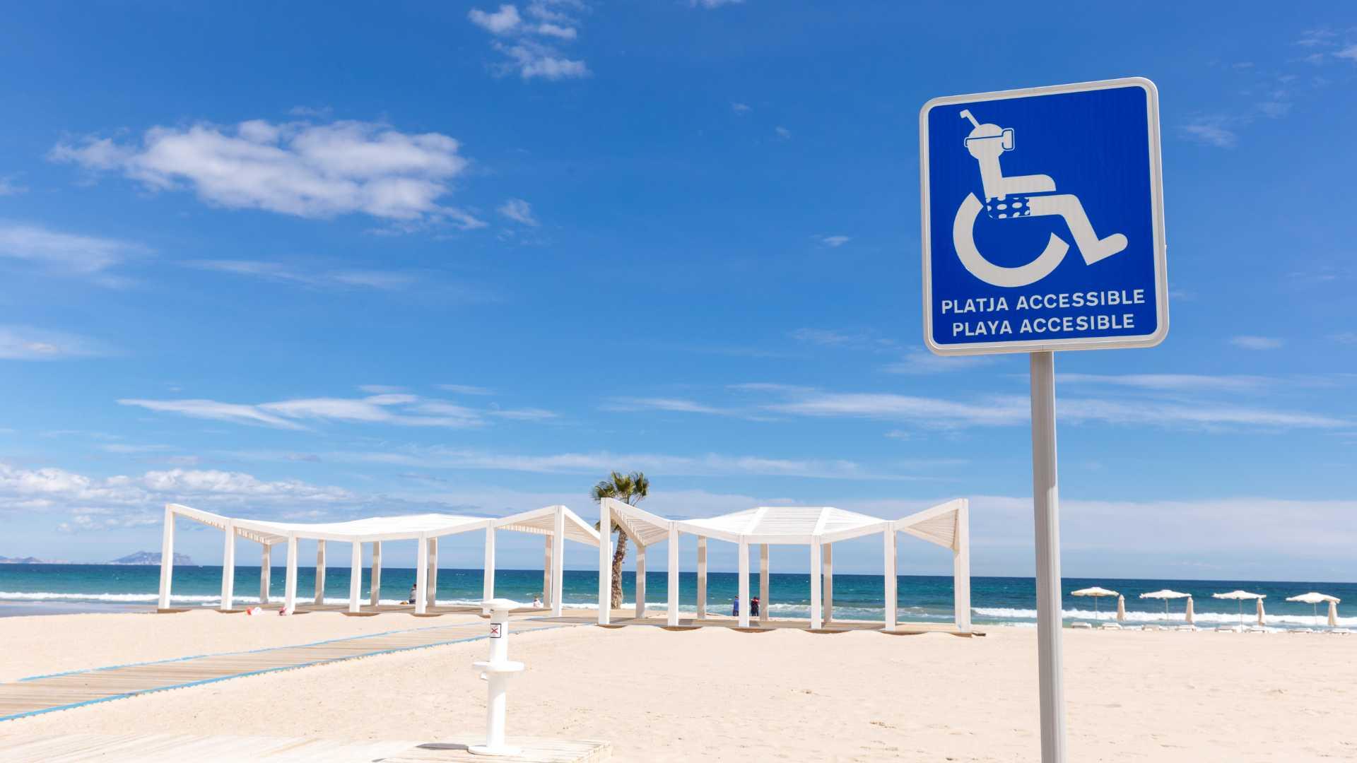 accessible and inclusive tourism alicante