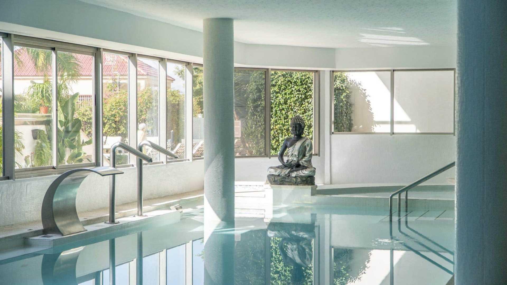 hotel sun palace albir & spa 4