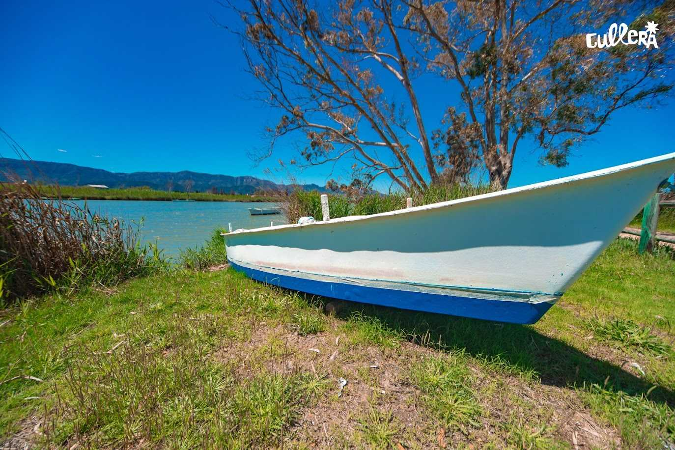 Lake of Estany